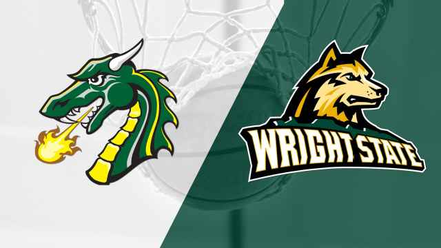 Tiffin vs. Wright State (M Basketball)