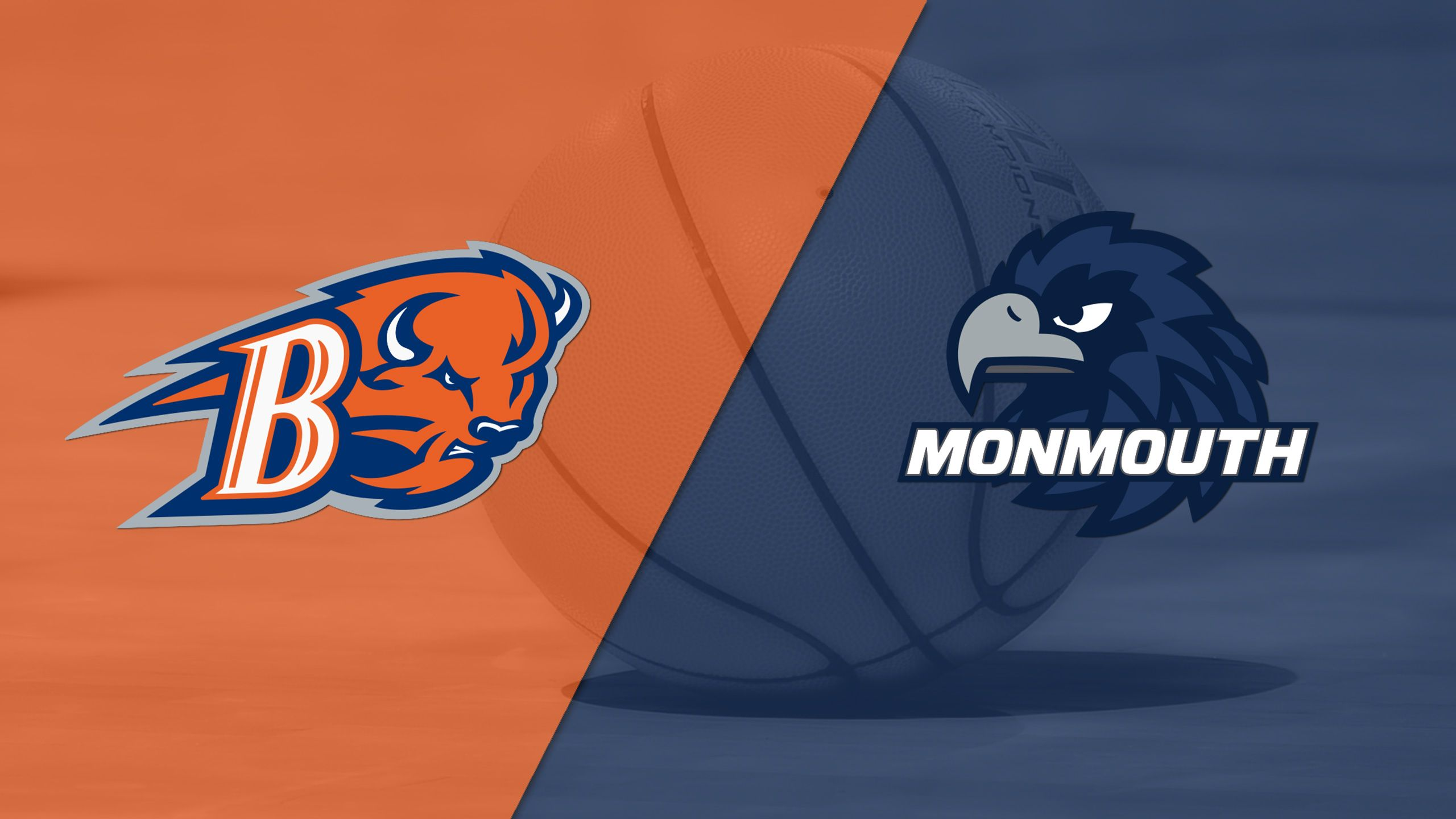 Bucknell vs. Monmouth (M Basketball)