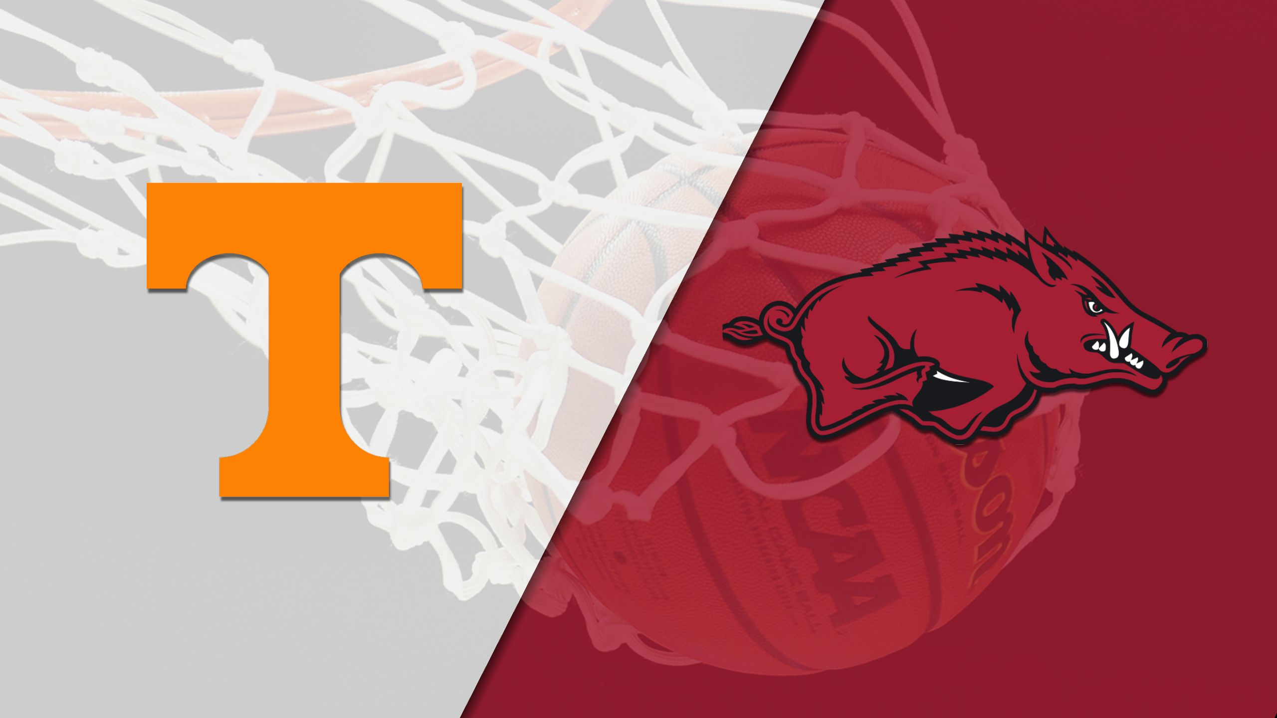 #19 Tennessee vs. Arkansas (M Basketball)
