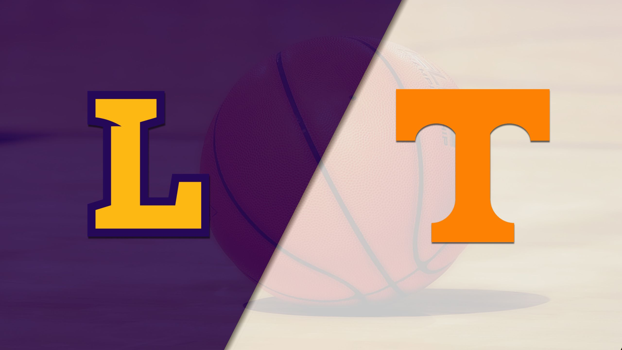 Lipscomb vs. #24 Tennessee (M Basketball)