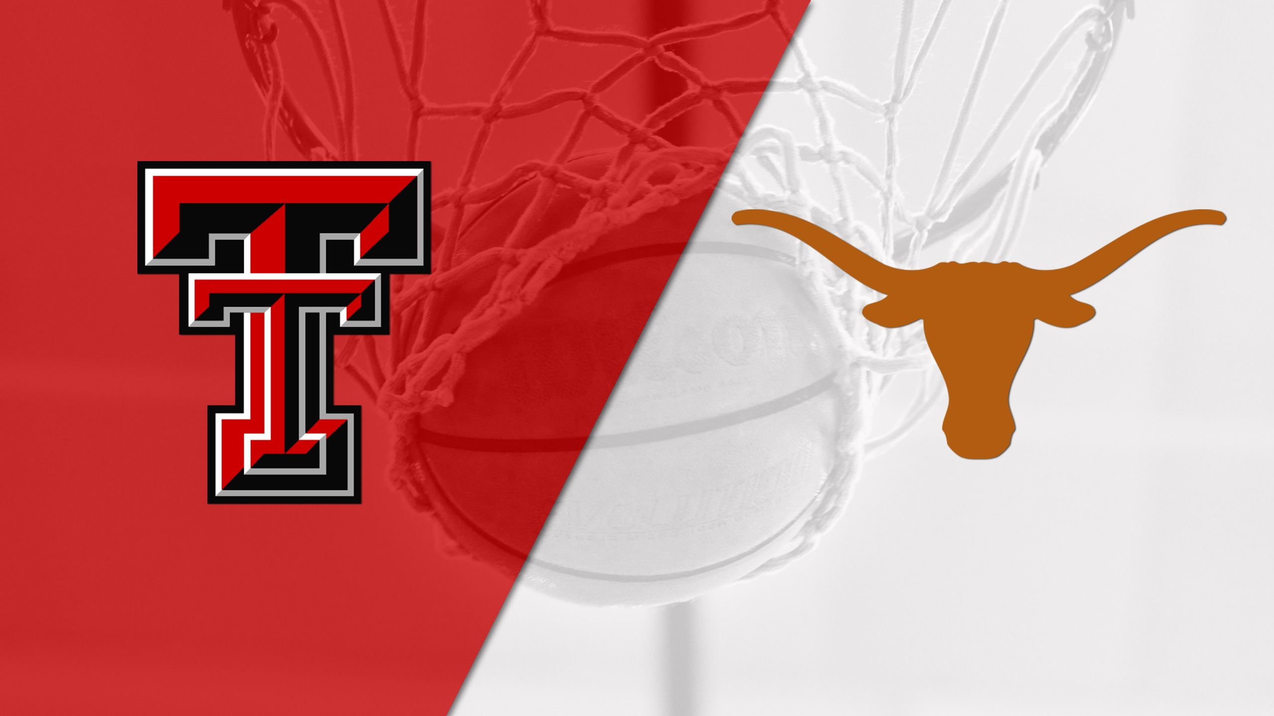 #8 Texas Tech vs. Texas (M Basketball) (re-air)