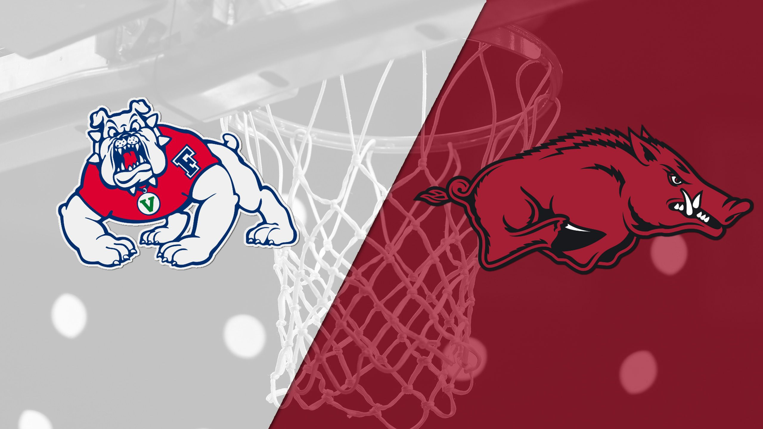 Fresno State vs. Arkansas (M Basketball)