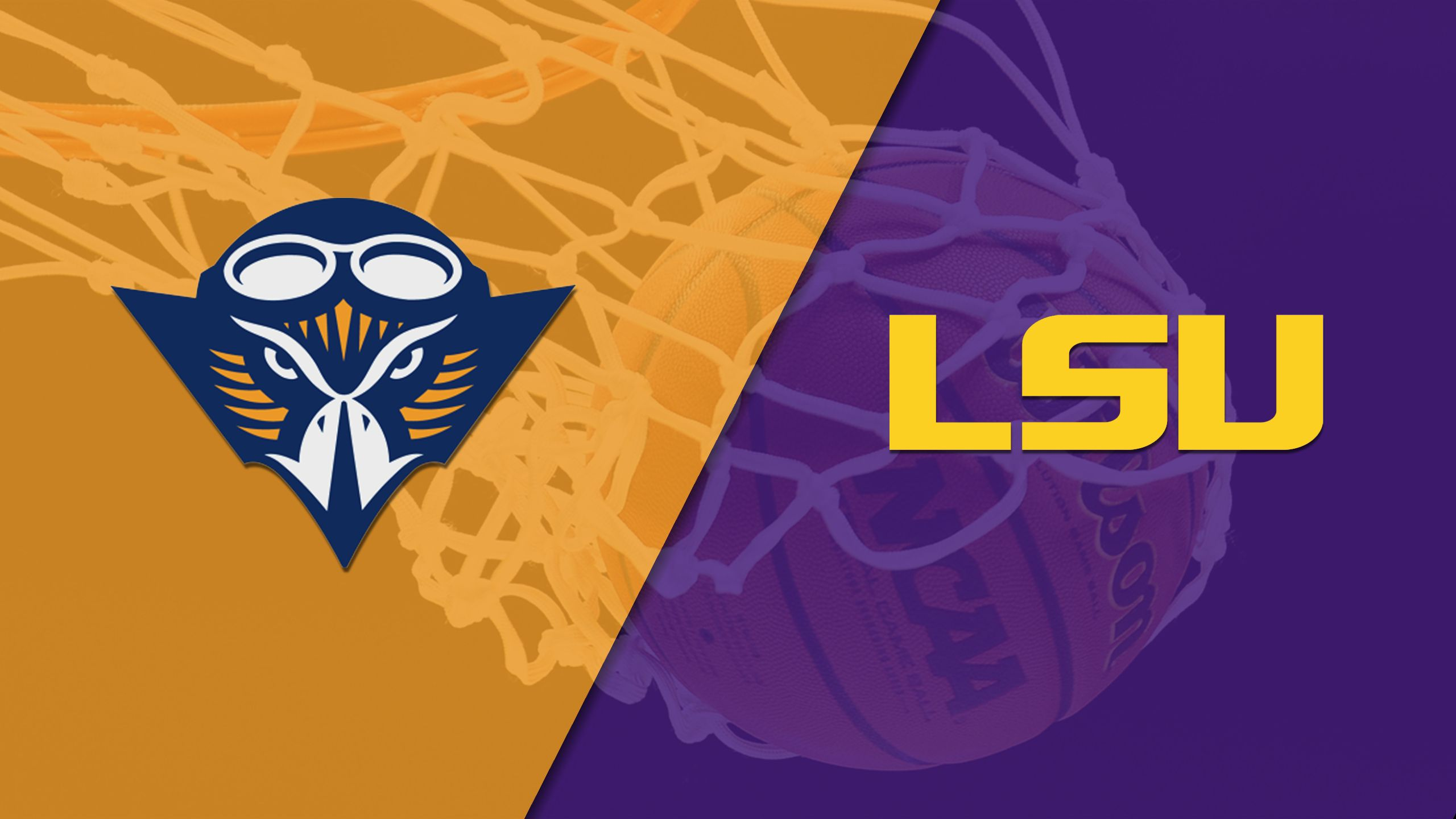 UT Martin vs. LSU (M Basketball)