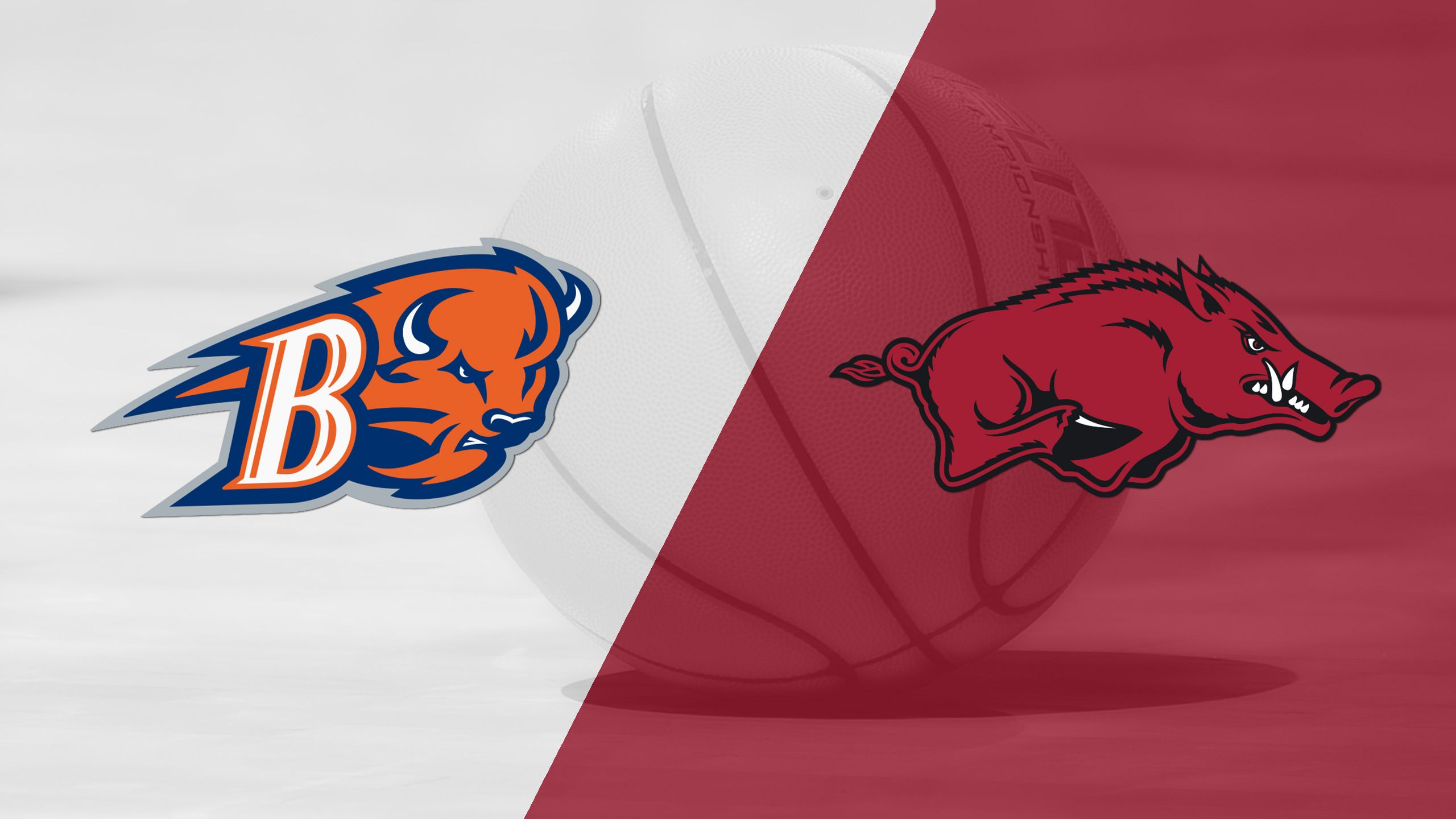 Bucknell vs. Arkansas (M Basketball)