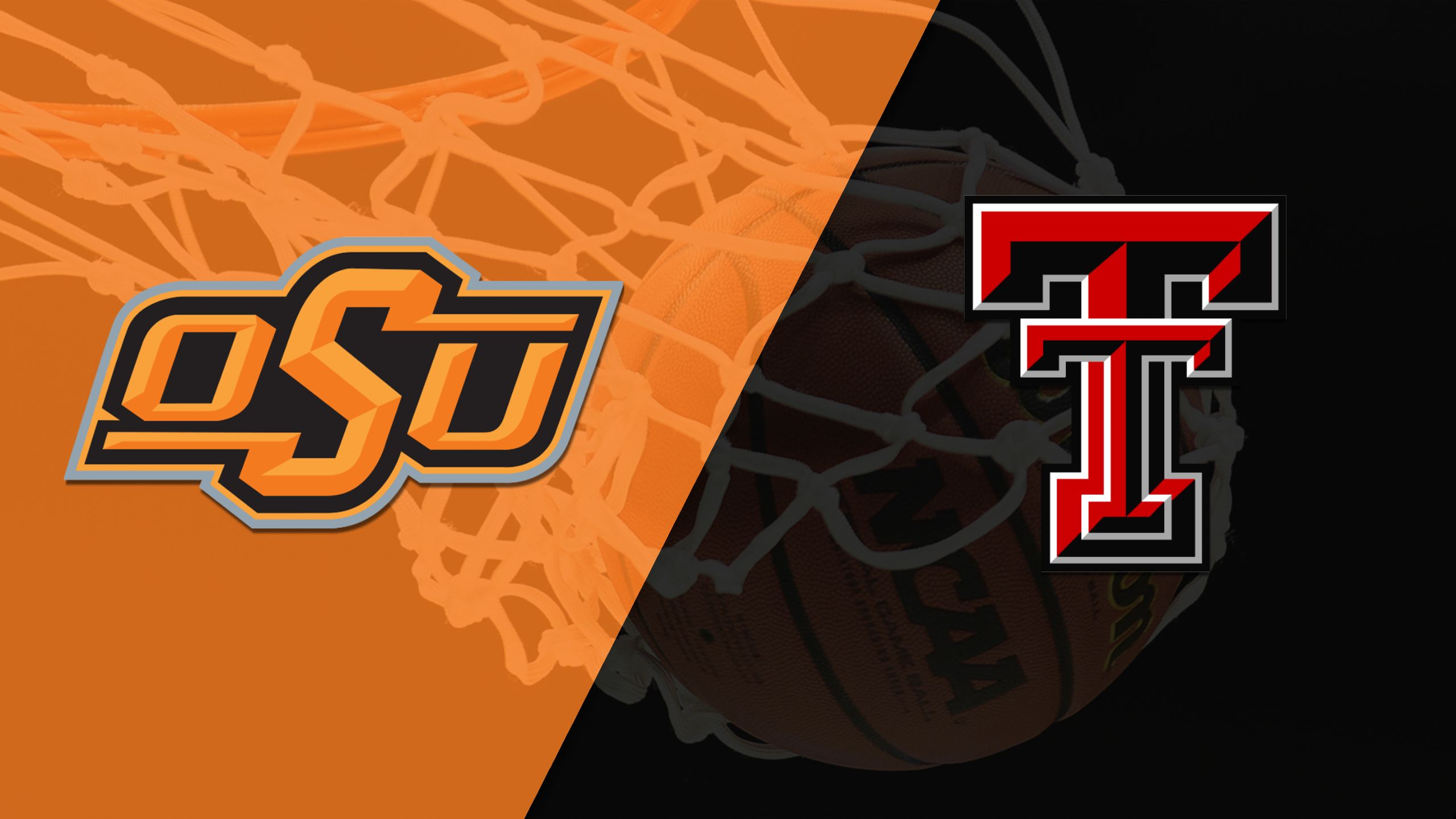 Oklahoma State vs. #14 Texas Tech (M Basketball)