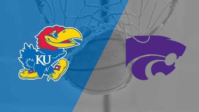 #7 Kansas vs. Kansas State (M Basketball)