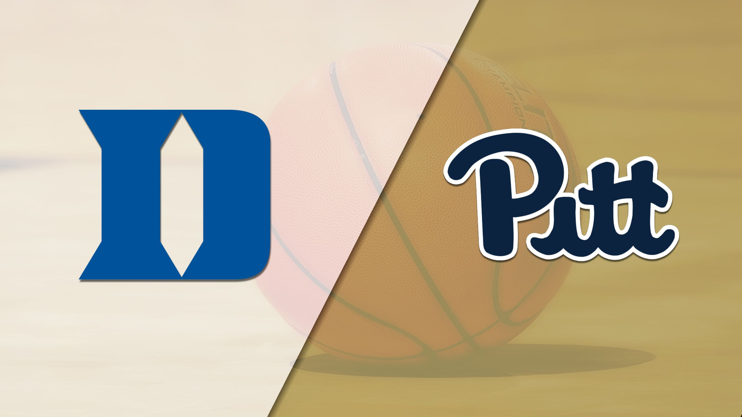 #7 Duke vs. Pittsburgh (M Basketball)