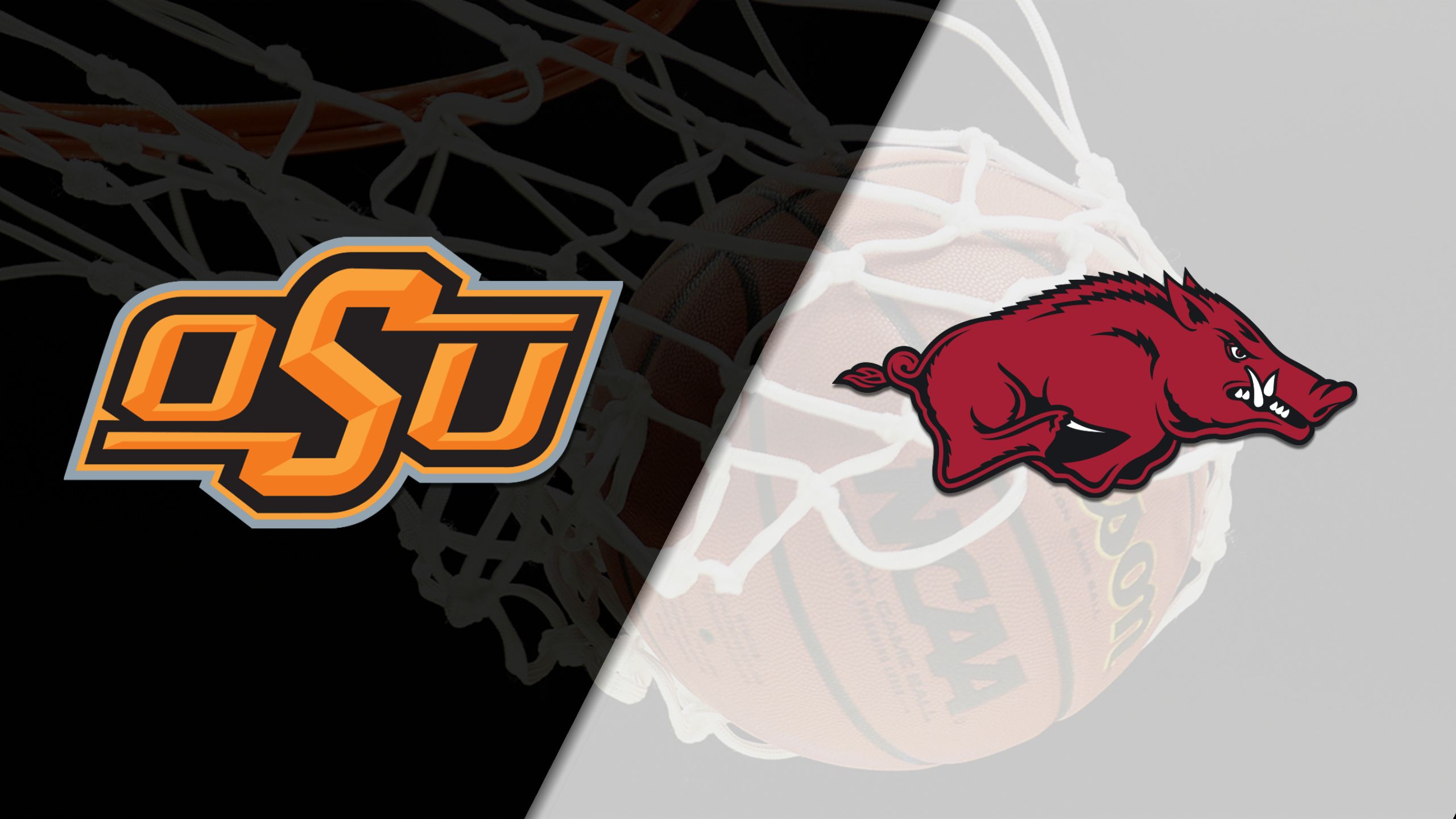 Oklahoma State vs. Arkansas (M Basketball)