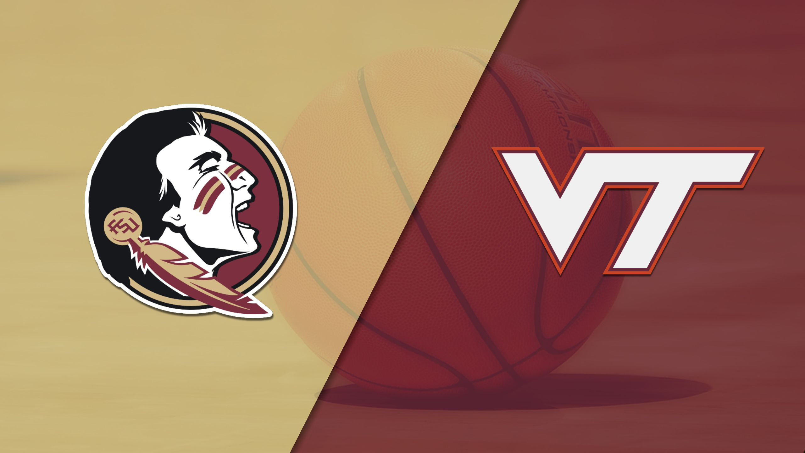 Florida State vs. Virginia Tech (M Basketball)