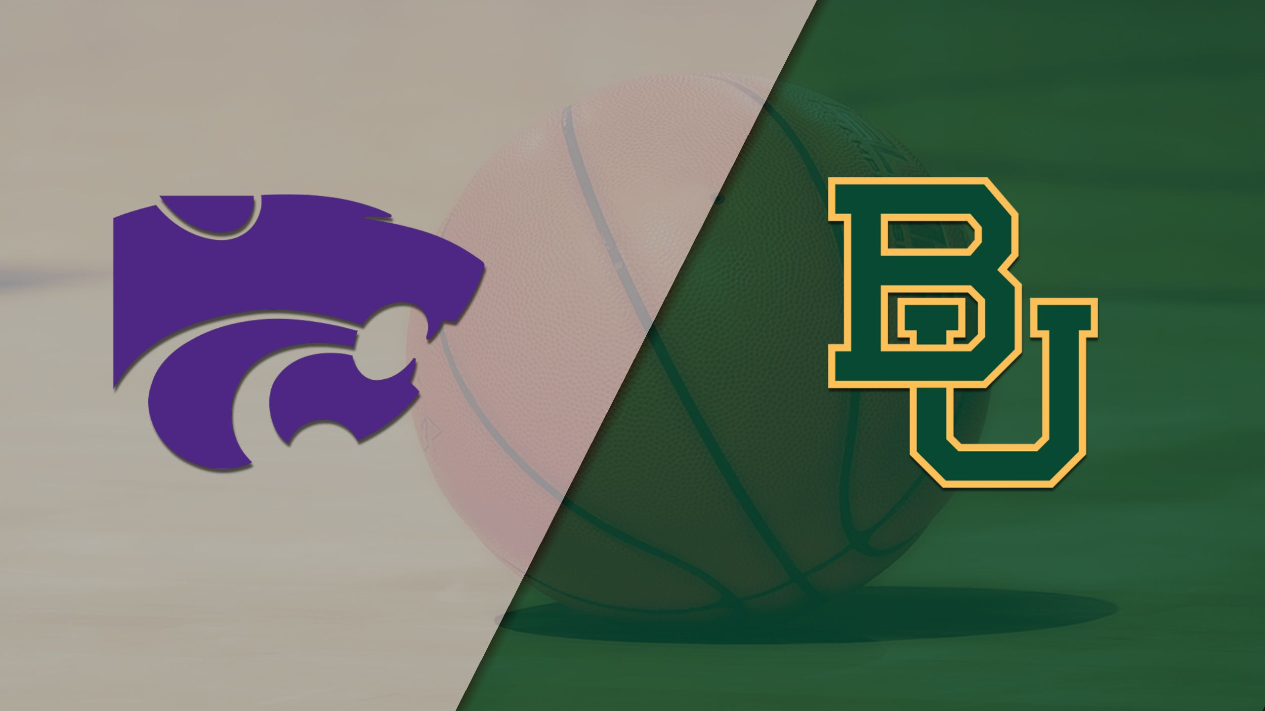Kansas State vs. Baylor (M Basketball)