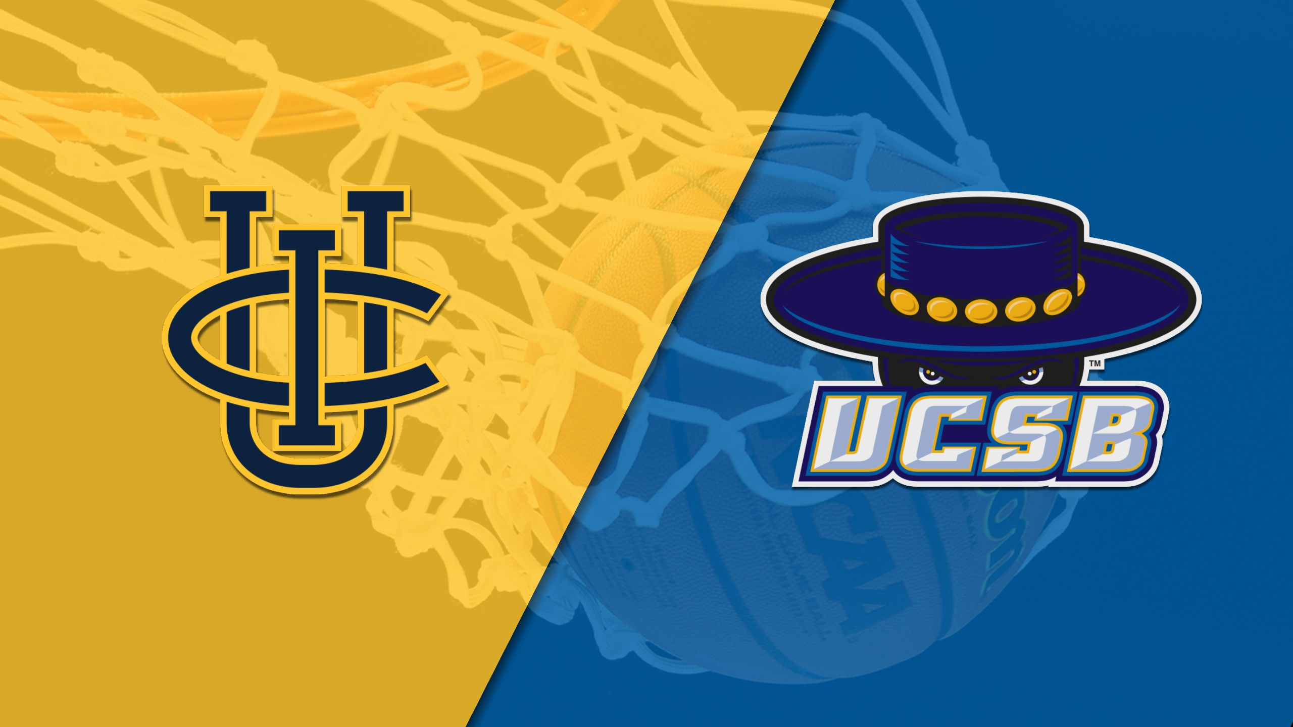 UC Irvine vs. UC Santa Barbara (M Basketball)