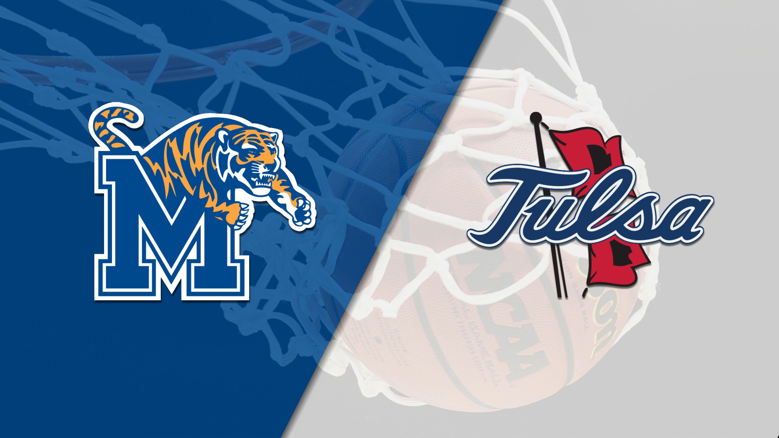 Memphis vs. Tulsa (M Basketball)