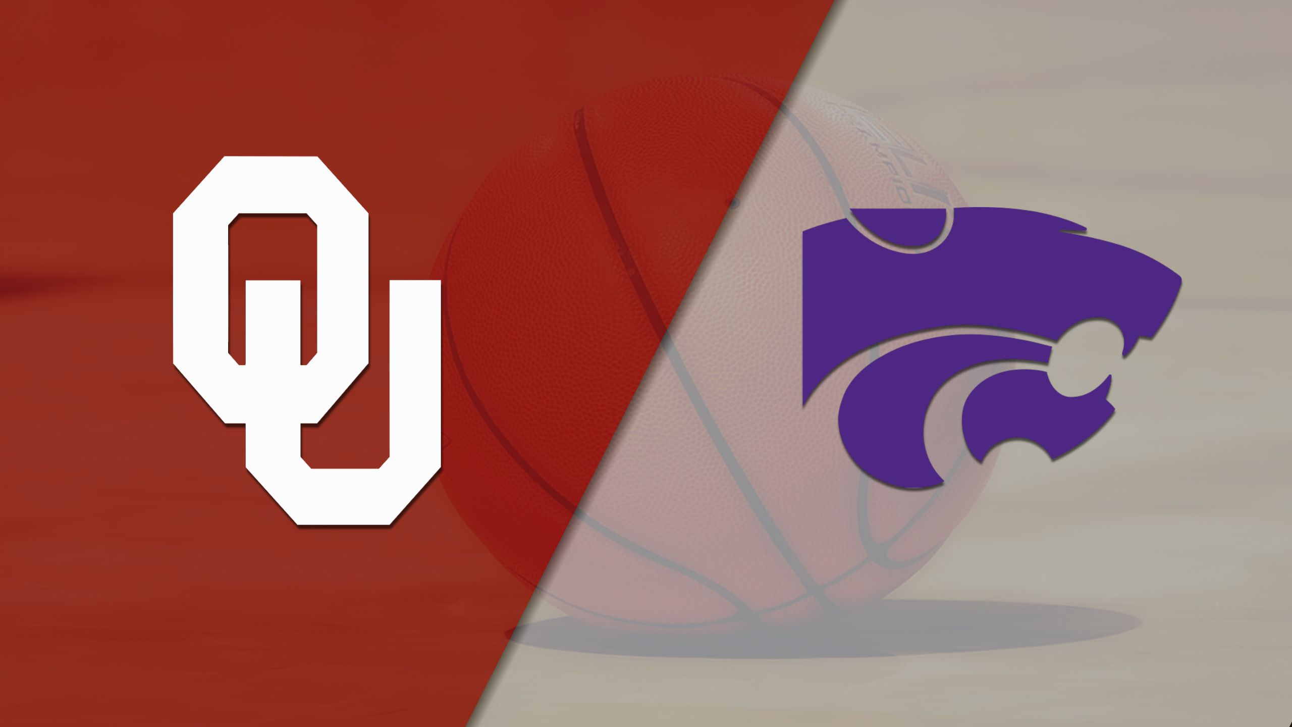 #4 Oklahoma vs. Kansas State (M Basketball)