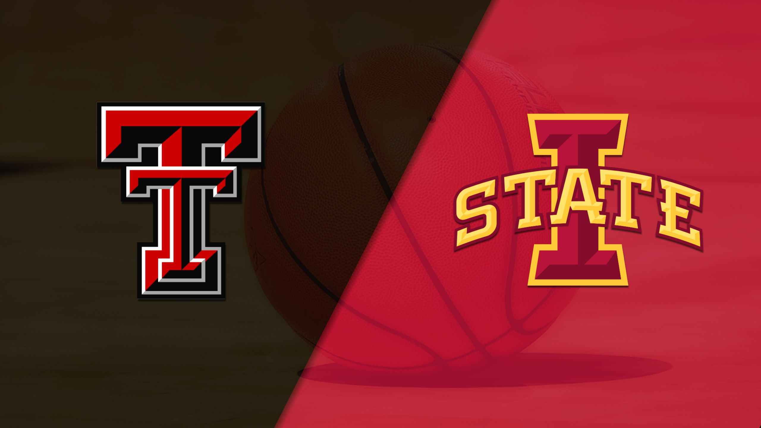#8 Texas Tech vs. Iowa State (M Basketball)
