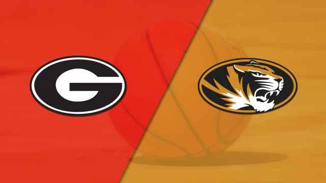 Georgia vs. Missouri