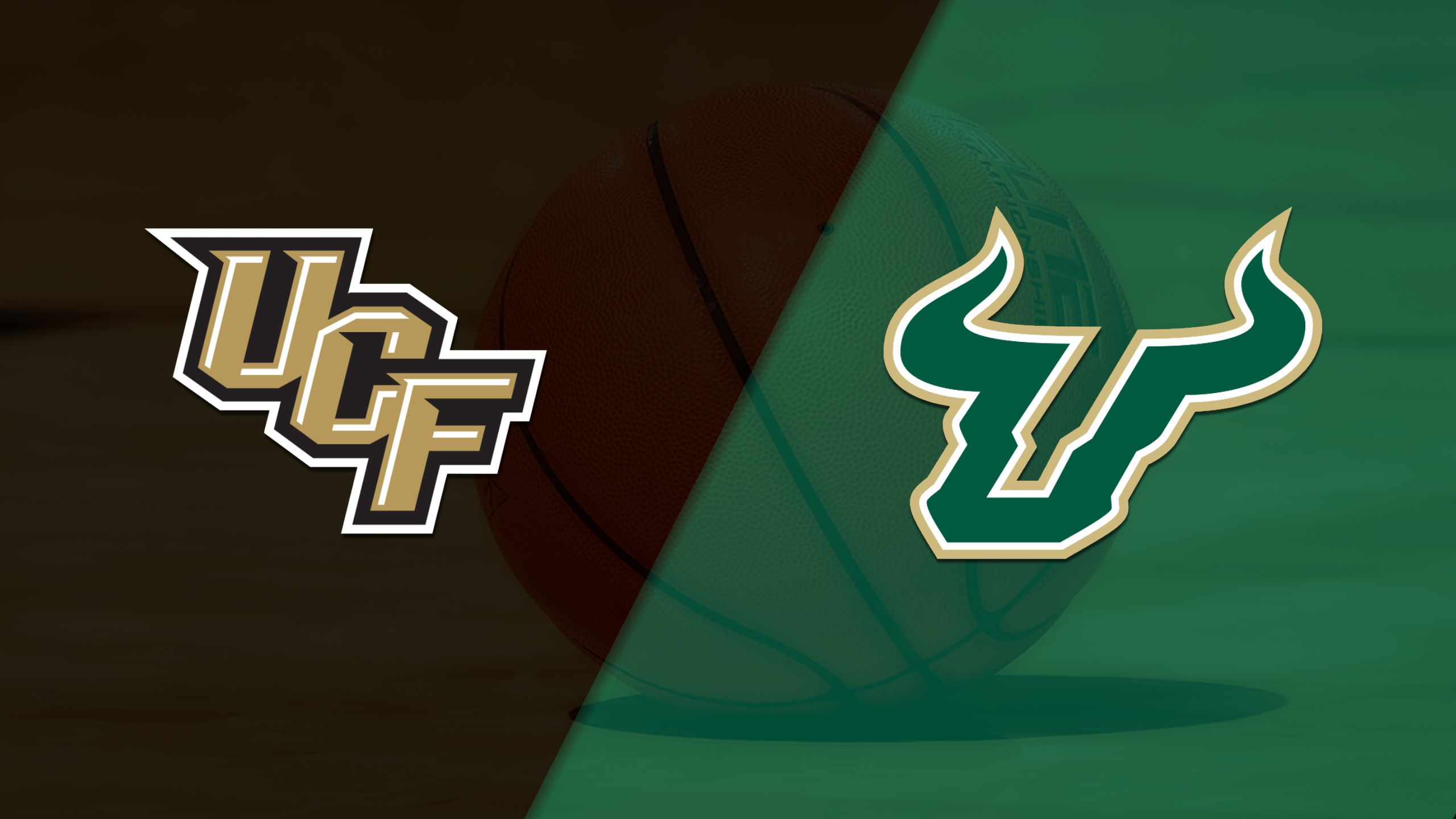 UCF vs. South Florida (M Basketball)