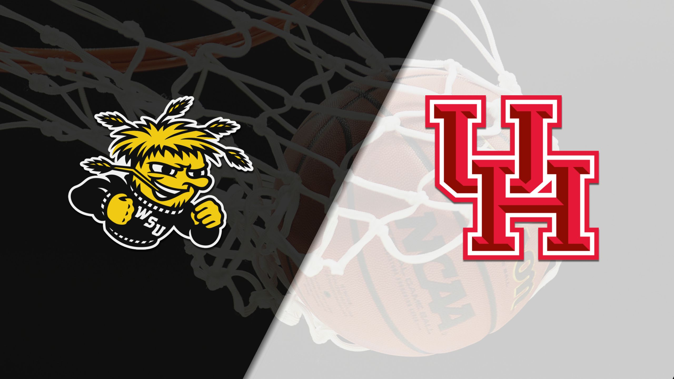 #7 Wichita State vs. Houston (M Basketball)