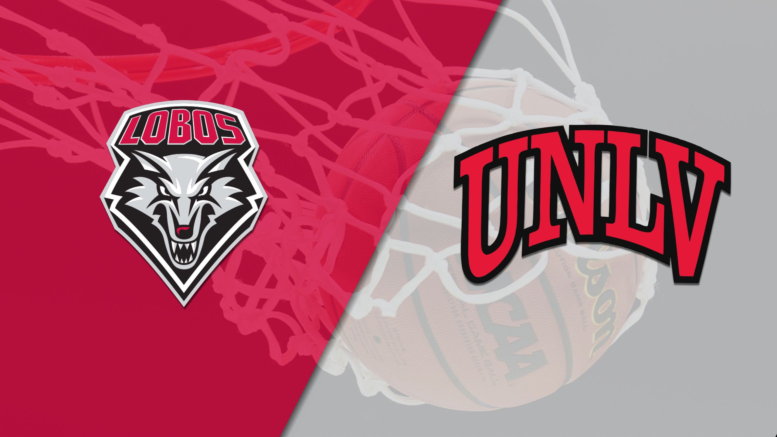 New Mexico vs. UNLV (M Basketball)