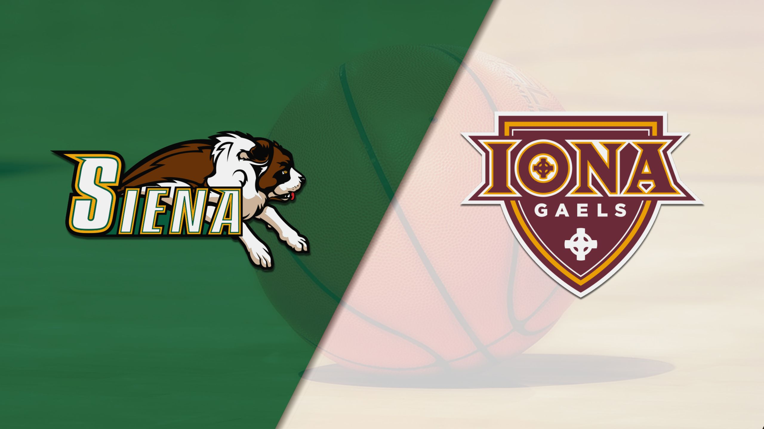 Siena vs. Iona (M Basketball)
