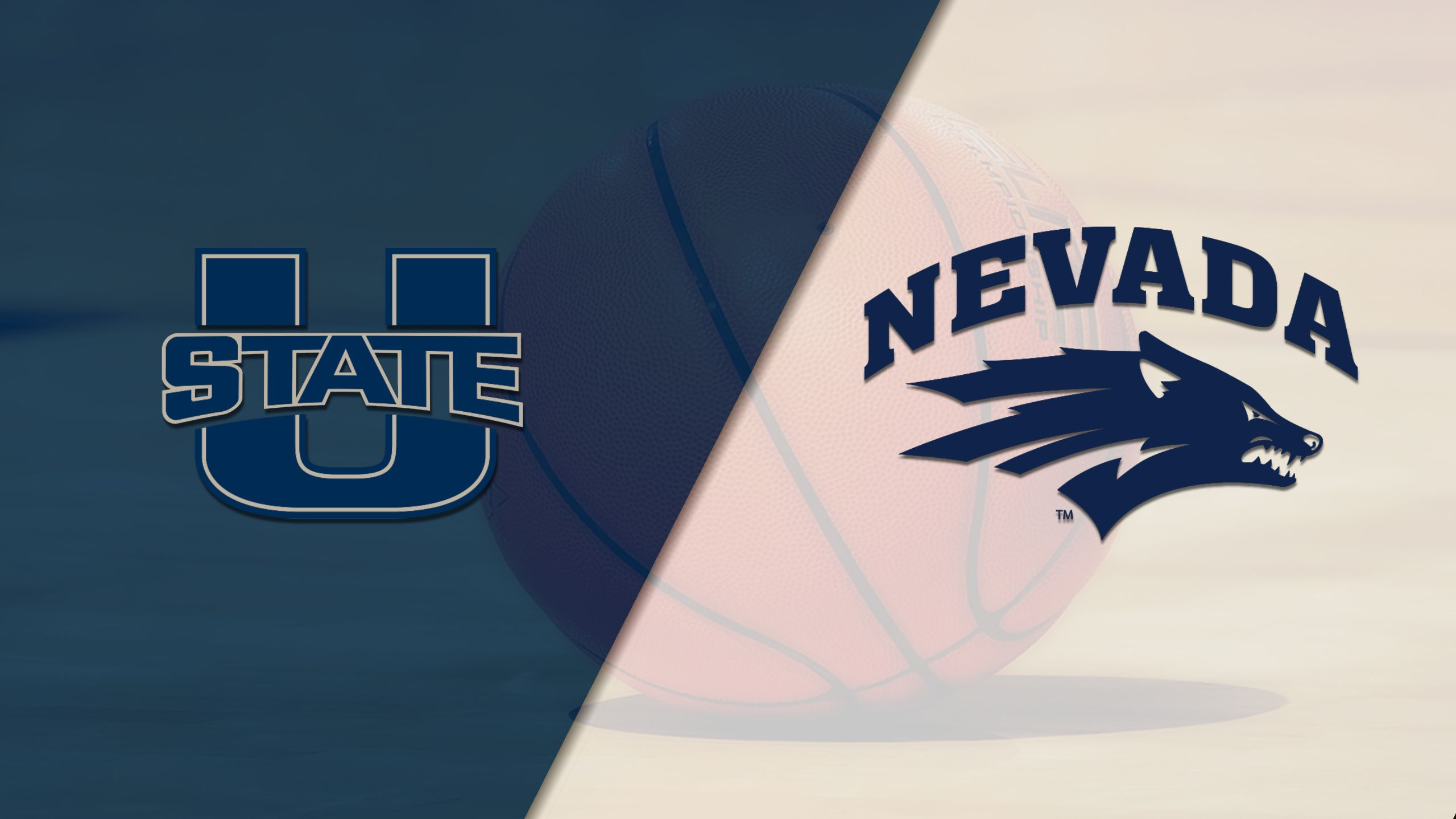 Utah State vs. Nevada (M Basketball)