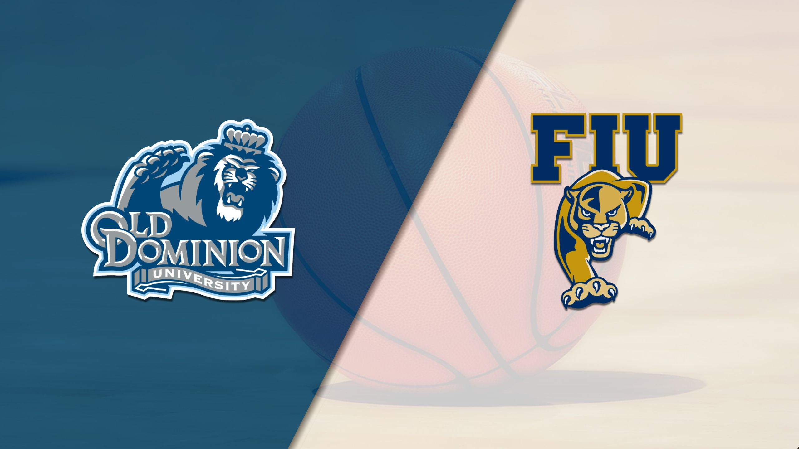 Old Dominion vs. Florida International (M Basketball)