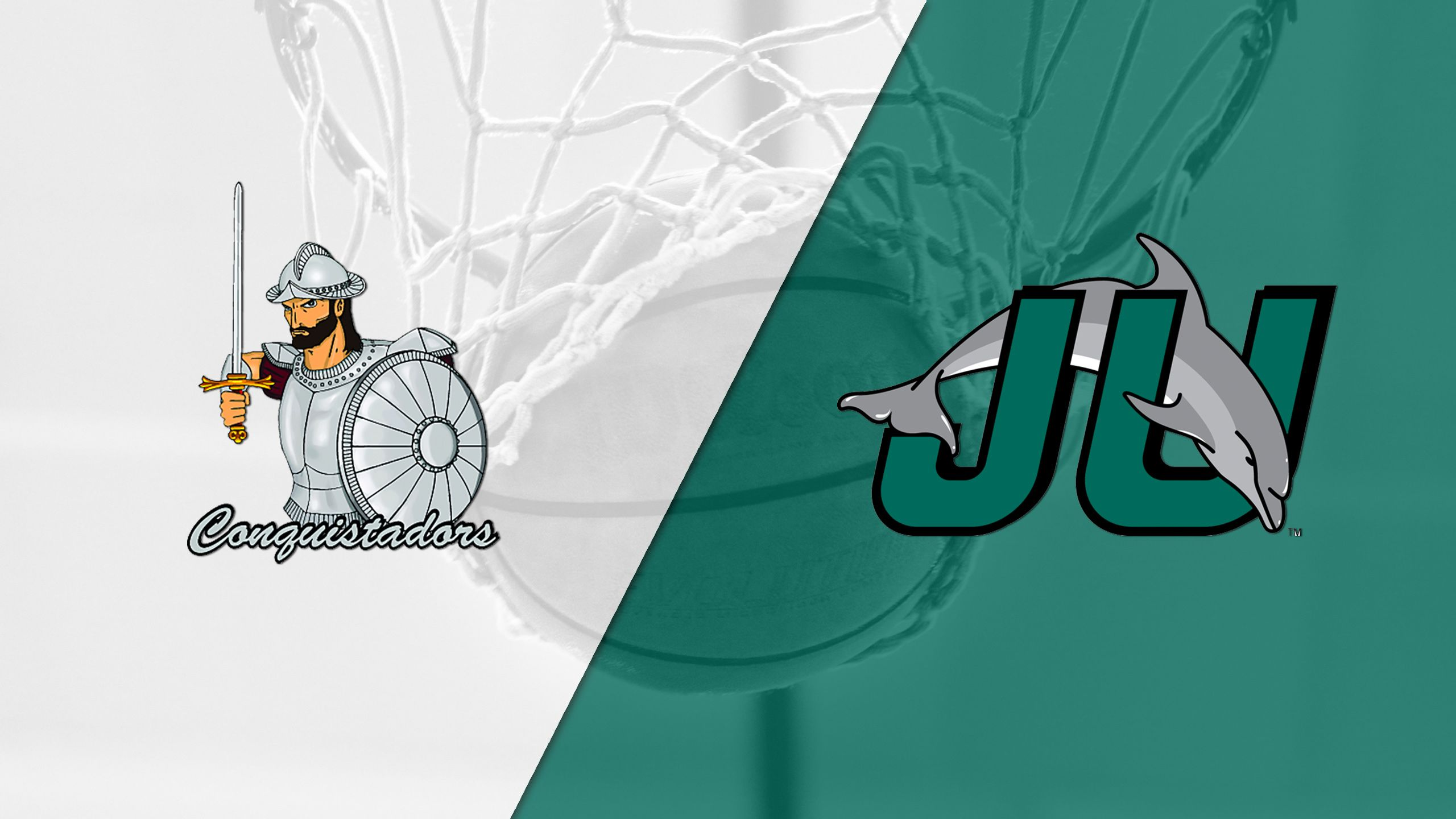 Florida National vs. Jacksonville (M Basketball)