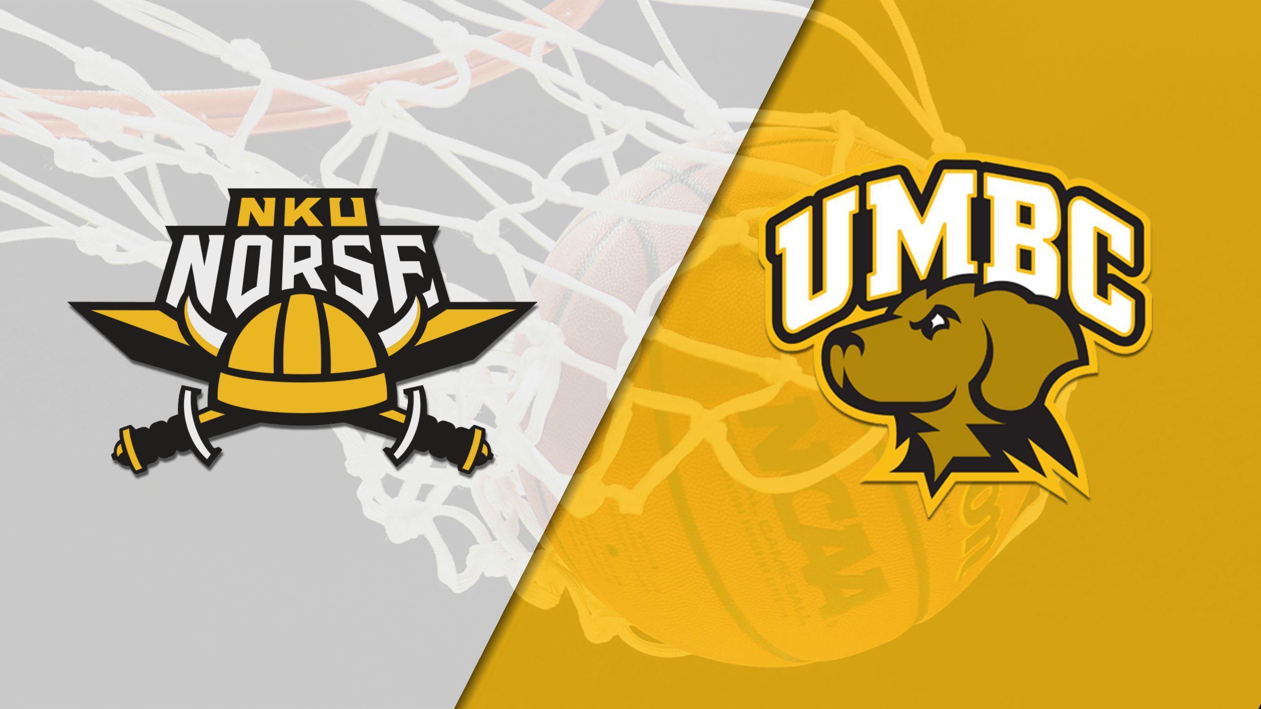 Northern Kentucky vs. UMBC (M Basketball)