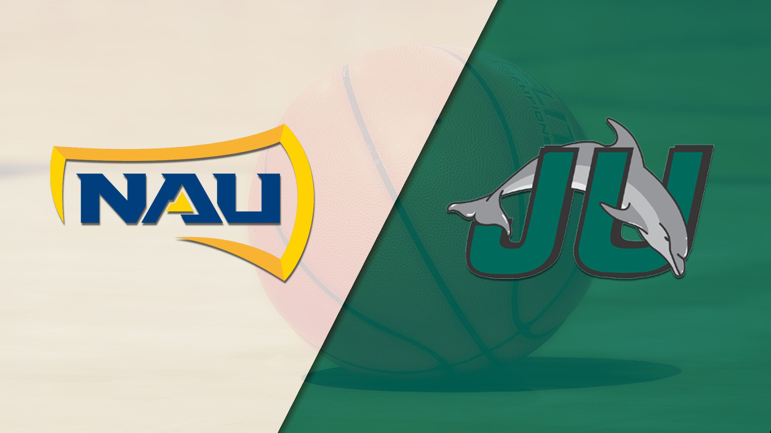 Northern Arizona vs. Jacksonville (M Basketball)