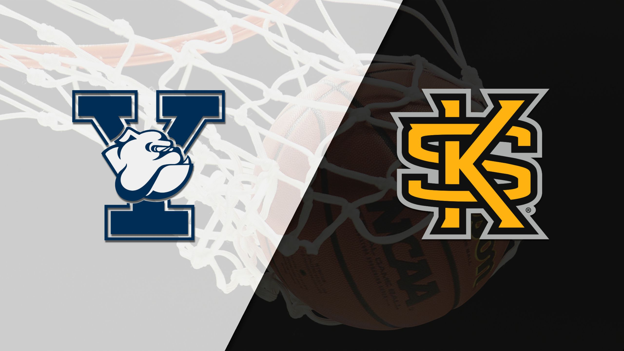 Yale vs. Kennesaw State (M Basketball)