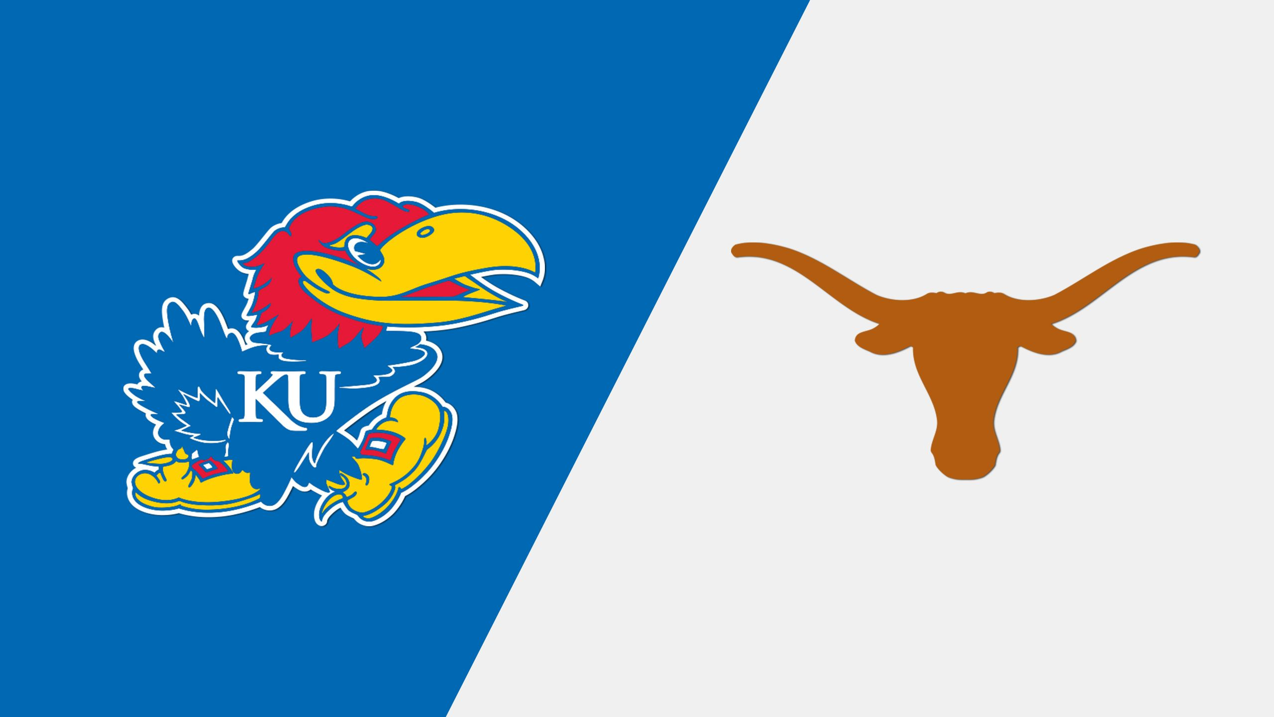 #11 Kansas vs. Texas (M Basketball) (re-air)
