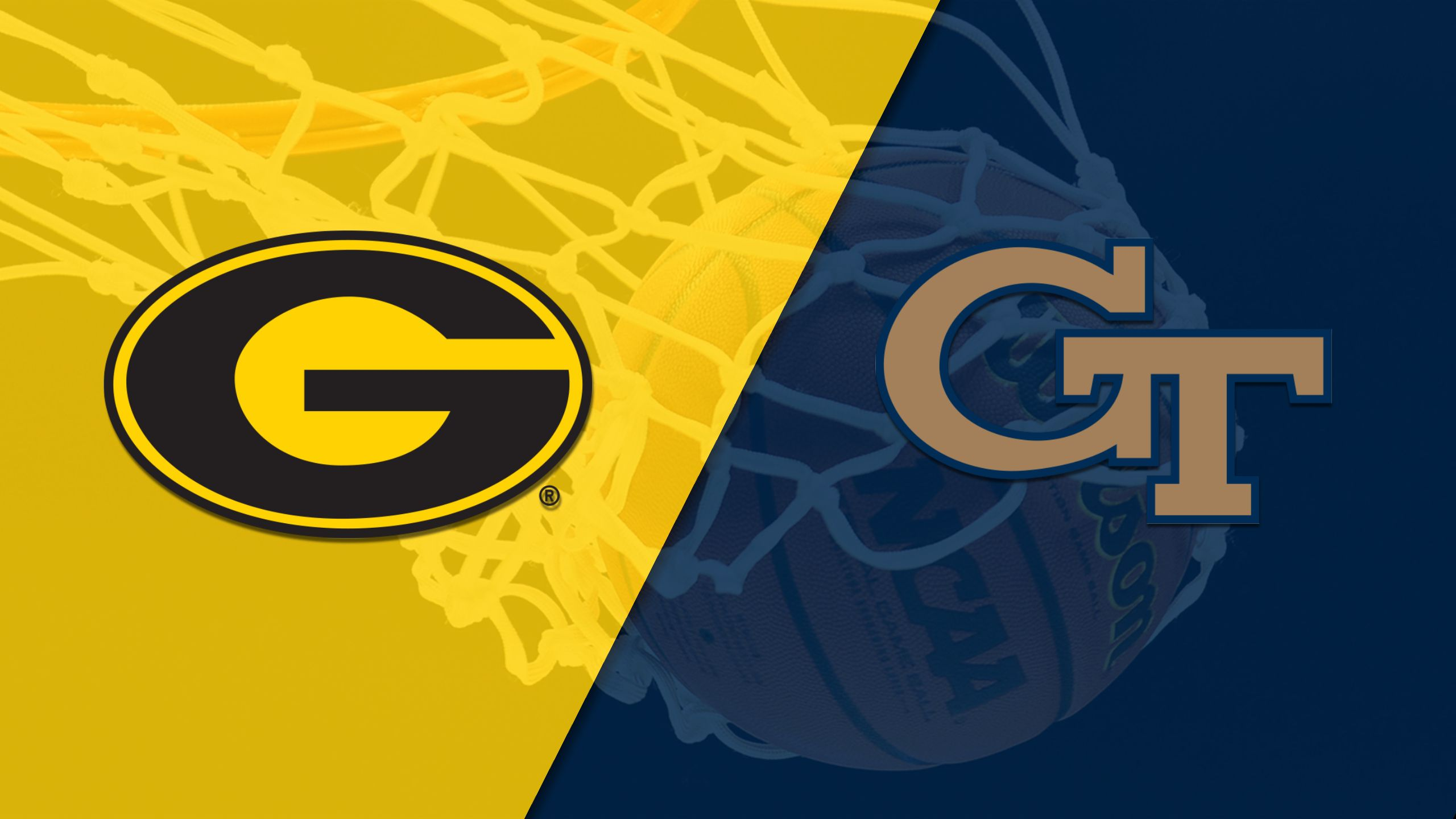 Grambling vs. Georgia Tech (M Basketball)