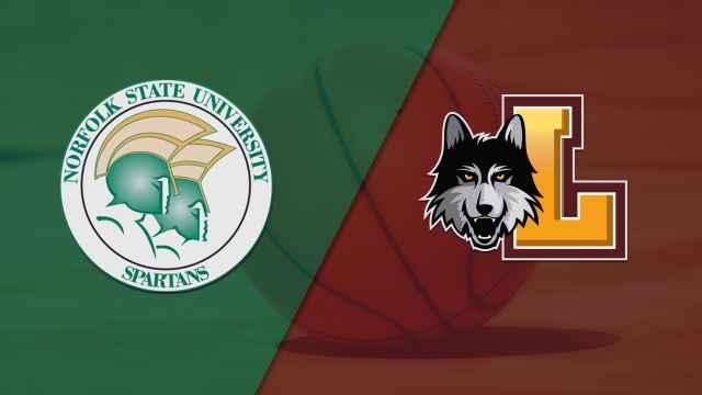 Norfolk State vs. Loyola-Chicago (M Basketball)