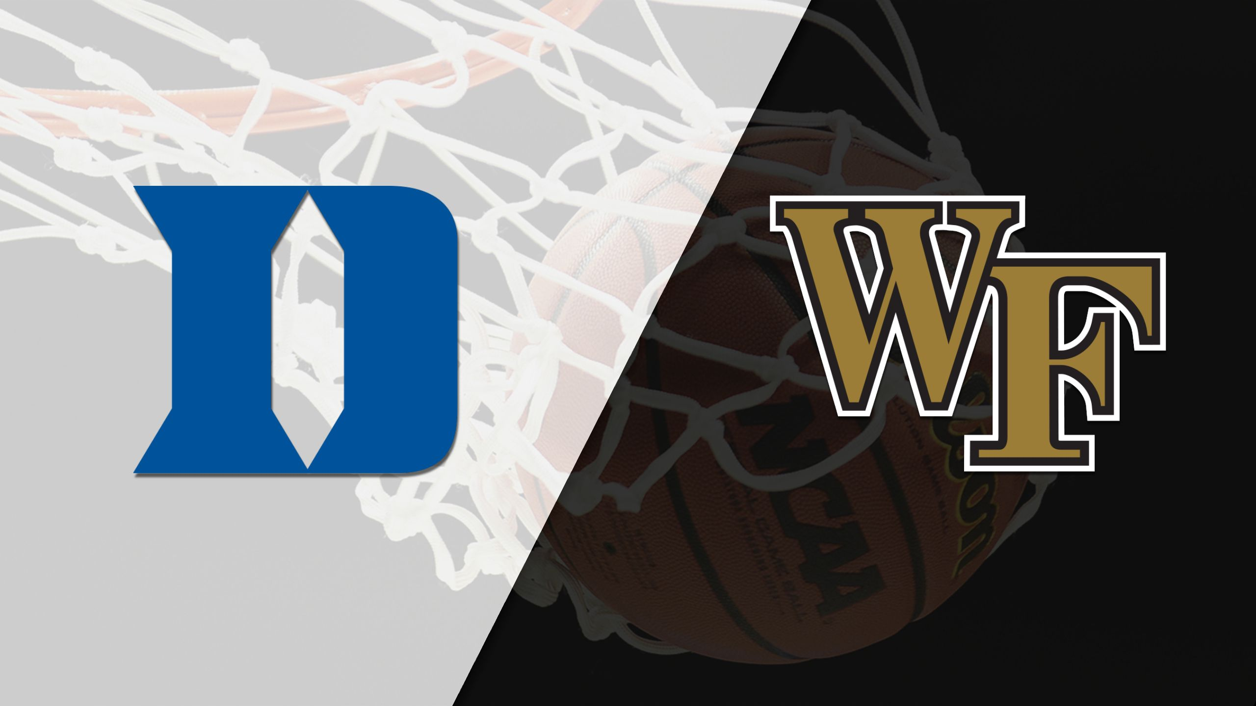 #4 Duke vs. Wake Forest (M Basketball)