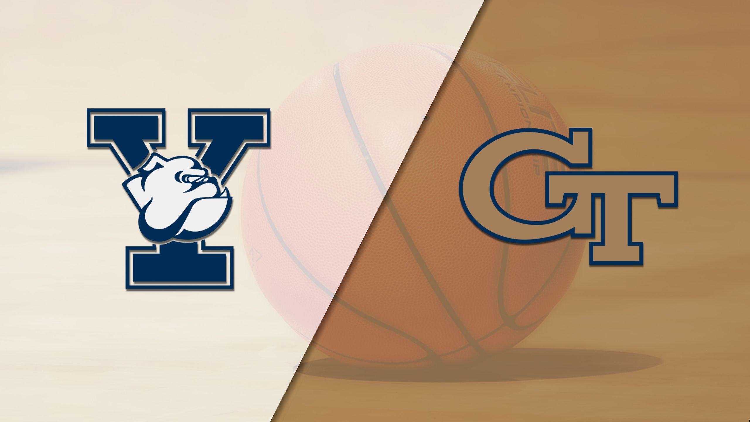 Yale vs. Georgia Tech (M Basketball)