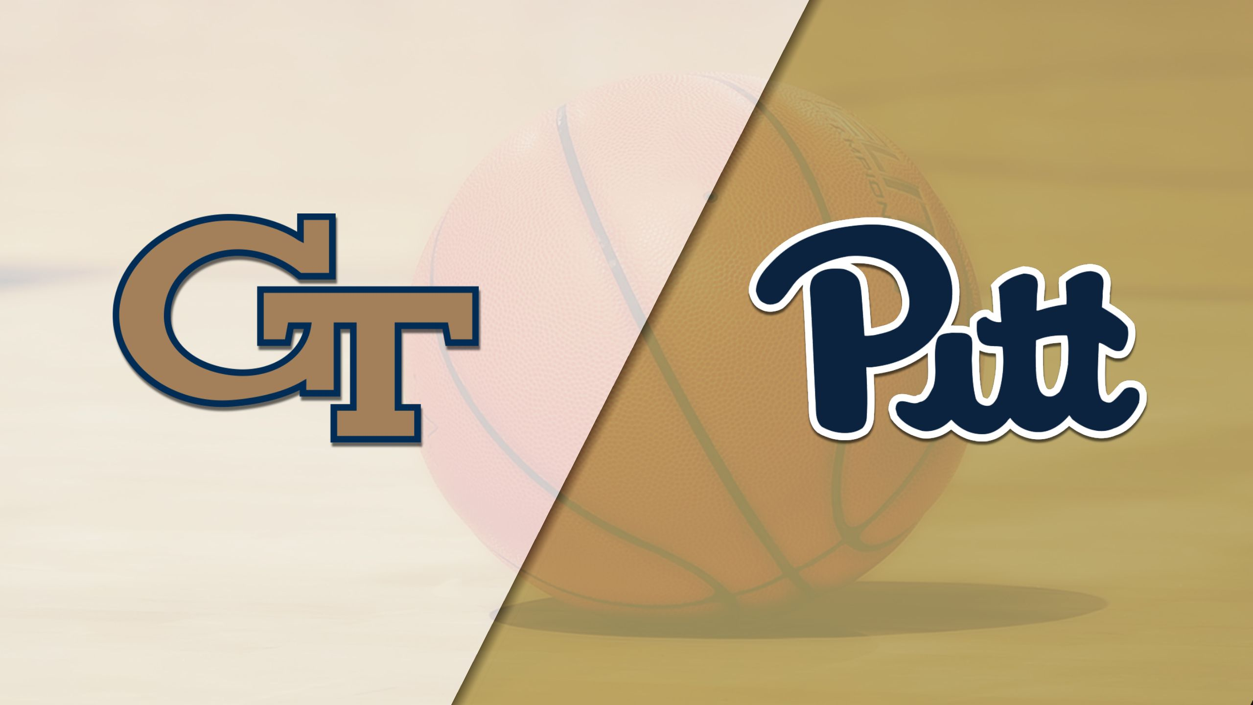 Georgia Tech vs. Pittsburgh (M Basketball)
