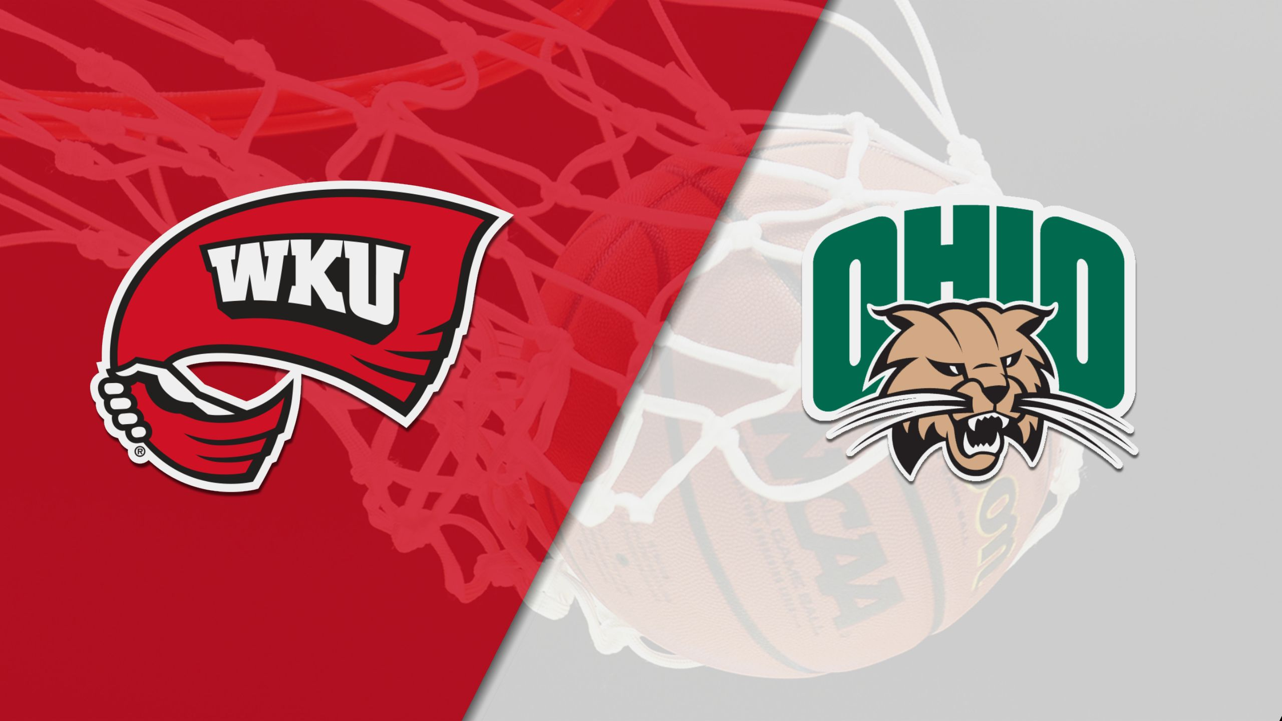 Western Kentucky vs. Ohio (M Basketball)