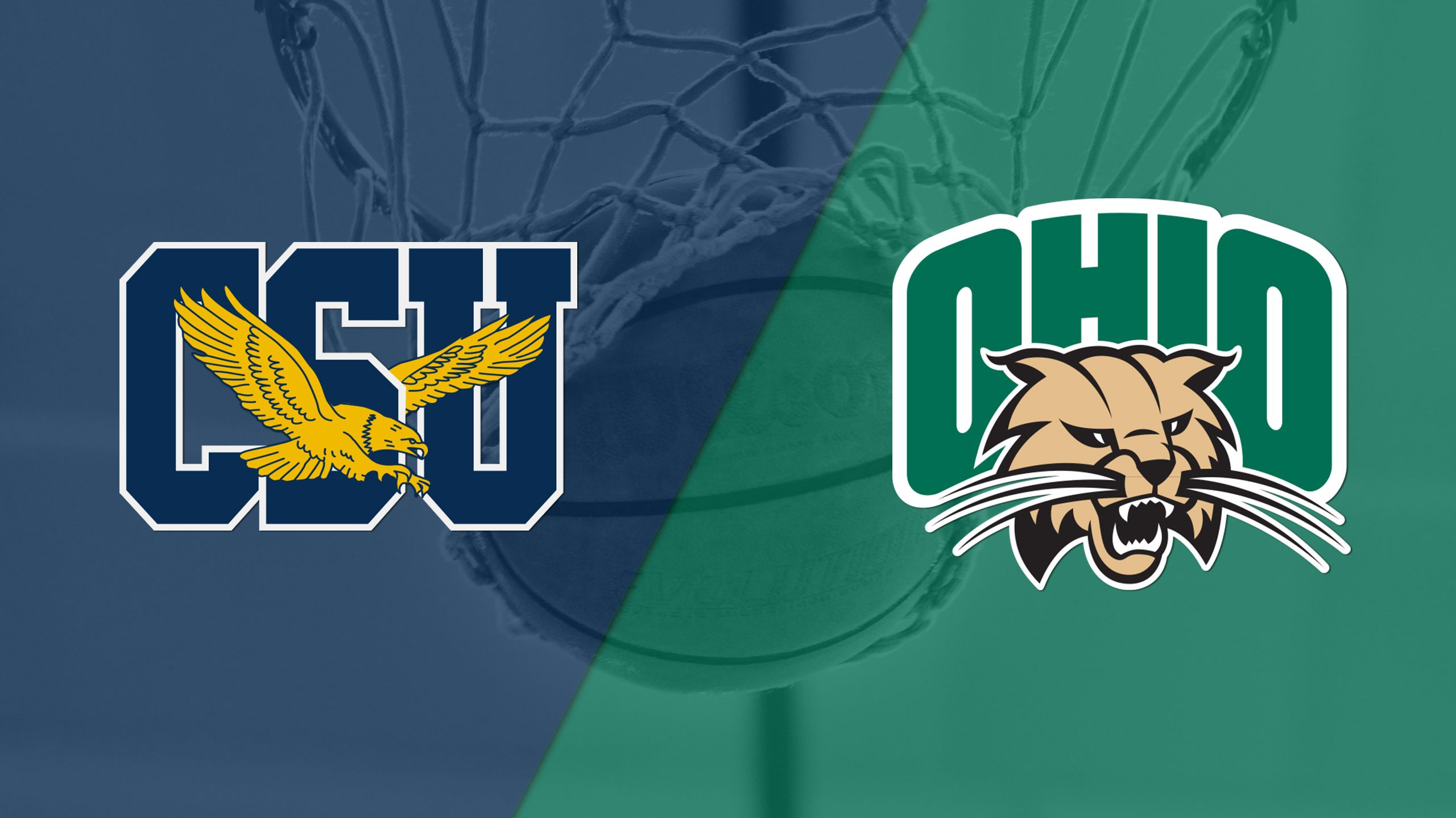 Coppin State vs. Ohio (M Basketball)