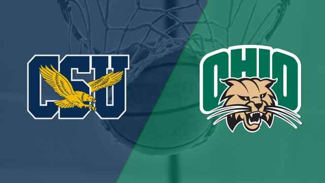 Coppin State vs. Ohio (M Basketball)