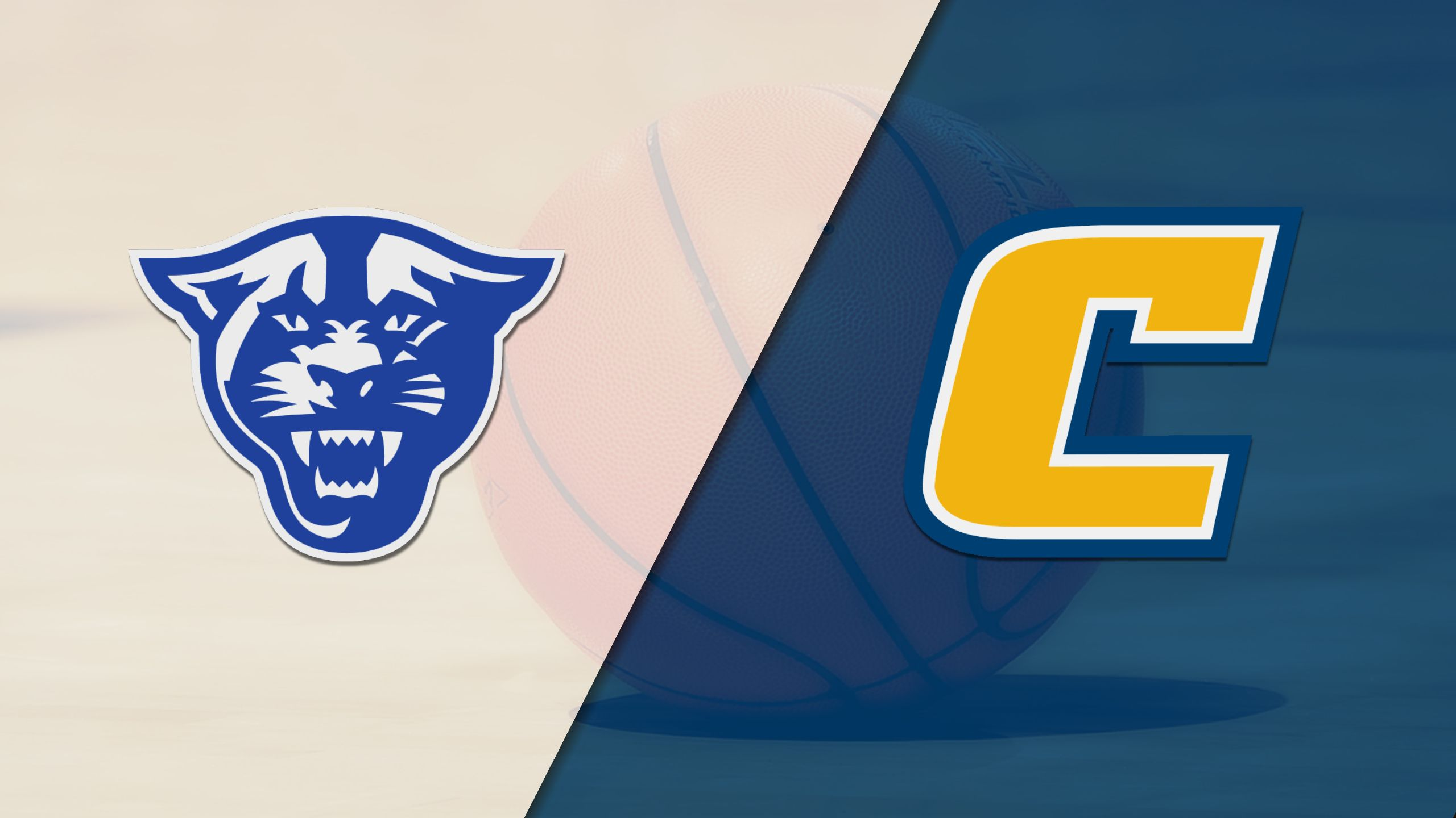 Georgia State vs. Chattanooga (M Basketball)