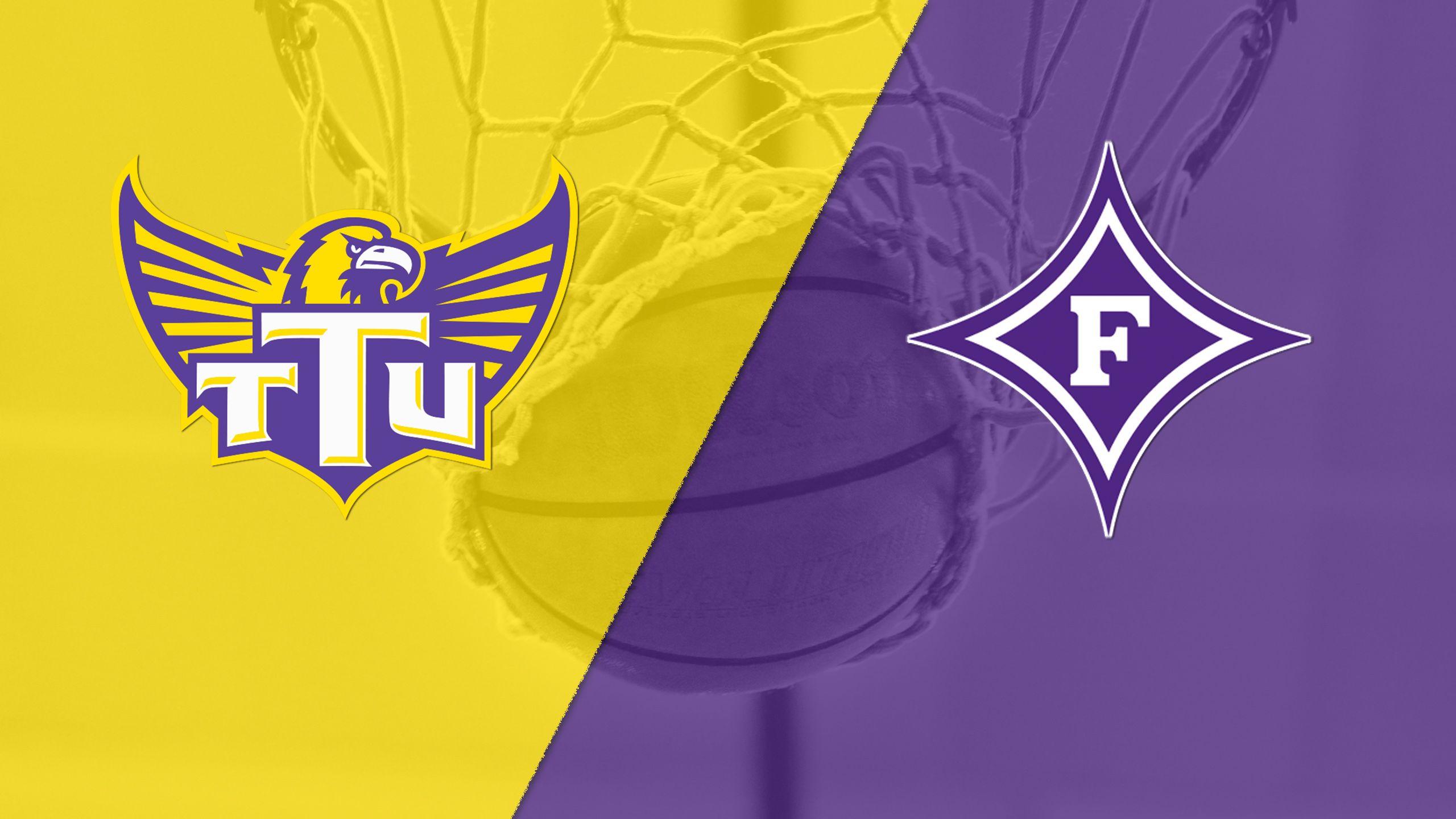 Tennessee Tech vs. Furman (M Basketball)