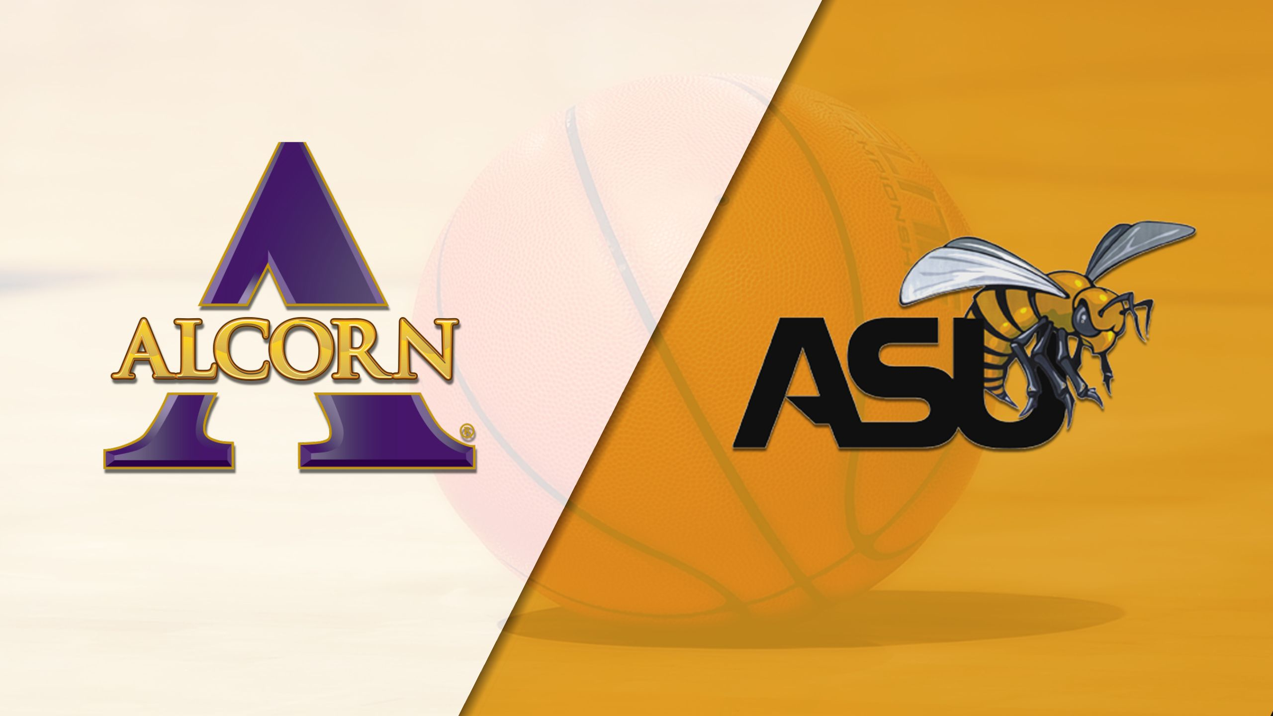 Alcorn State vs. Alabama State (M Basketball)