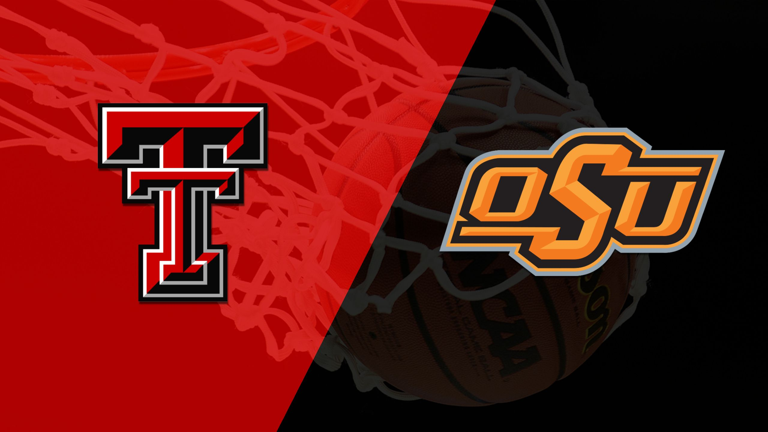 #6 Texas Tech vs. Oklahoma State (M Basketball)