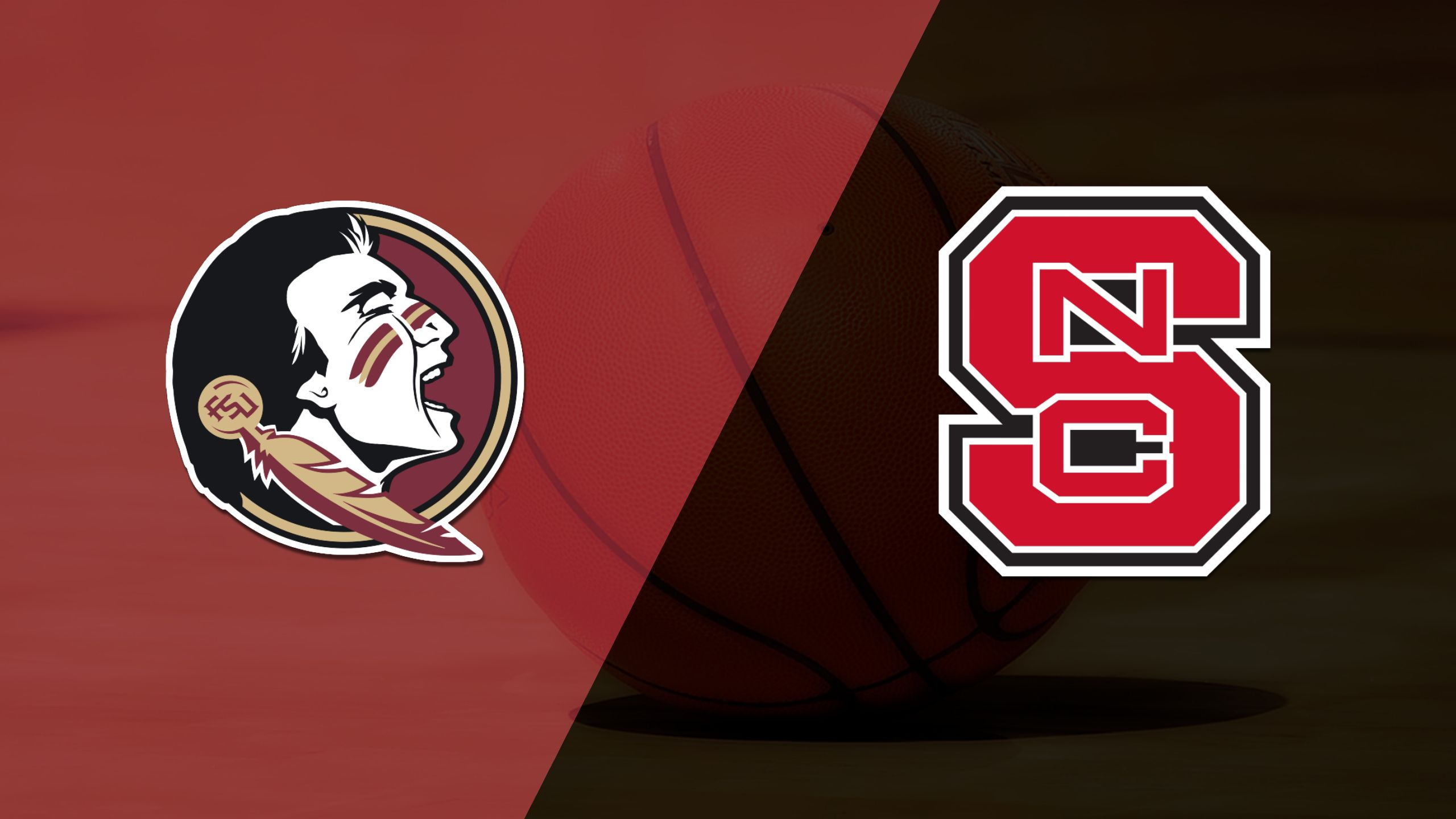 #25 Florida State vs. NC State (M Basketball)
