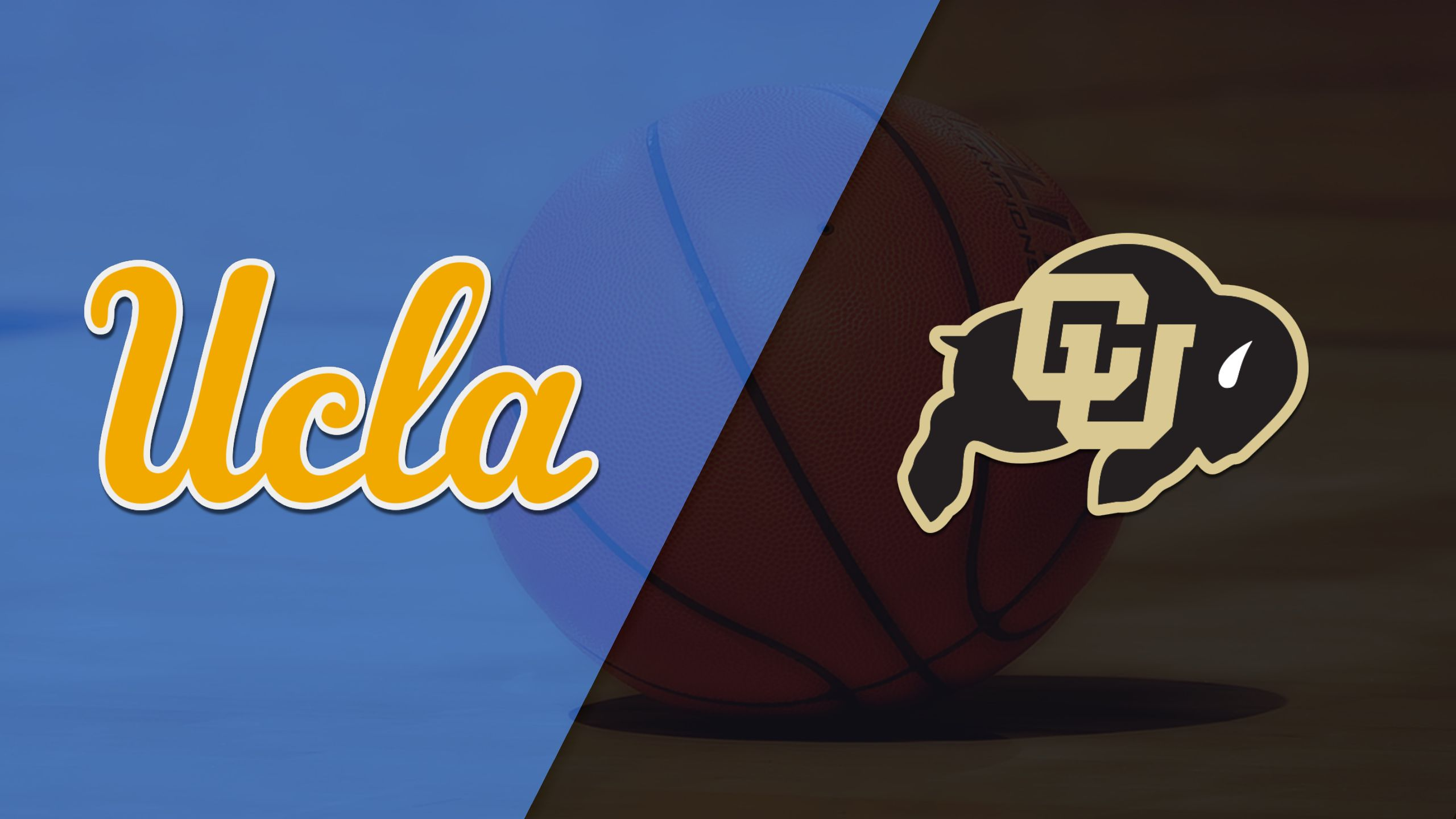 UCLA vs. Colorado (M Basketball)