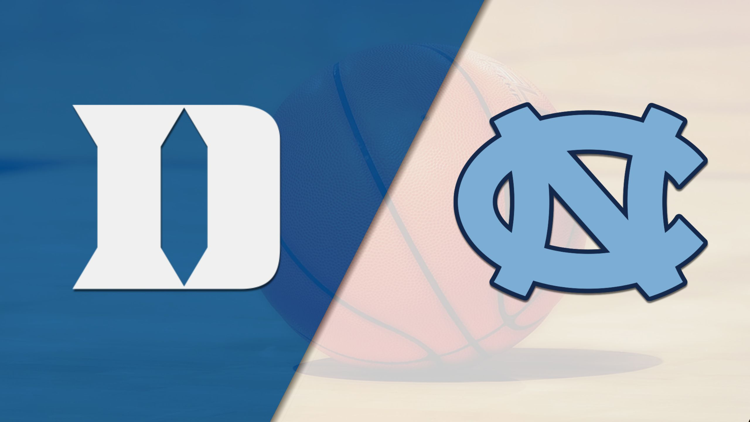 #9 Duke vs. #21 North Carolina (M Basketball)