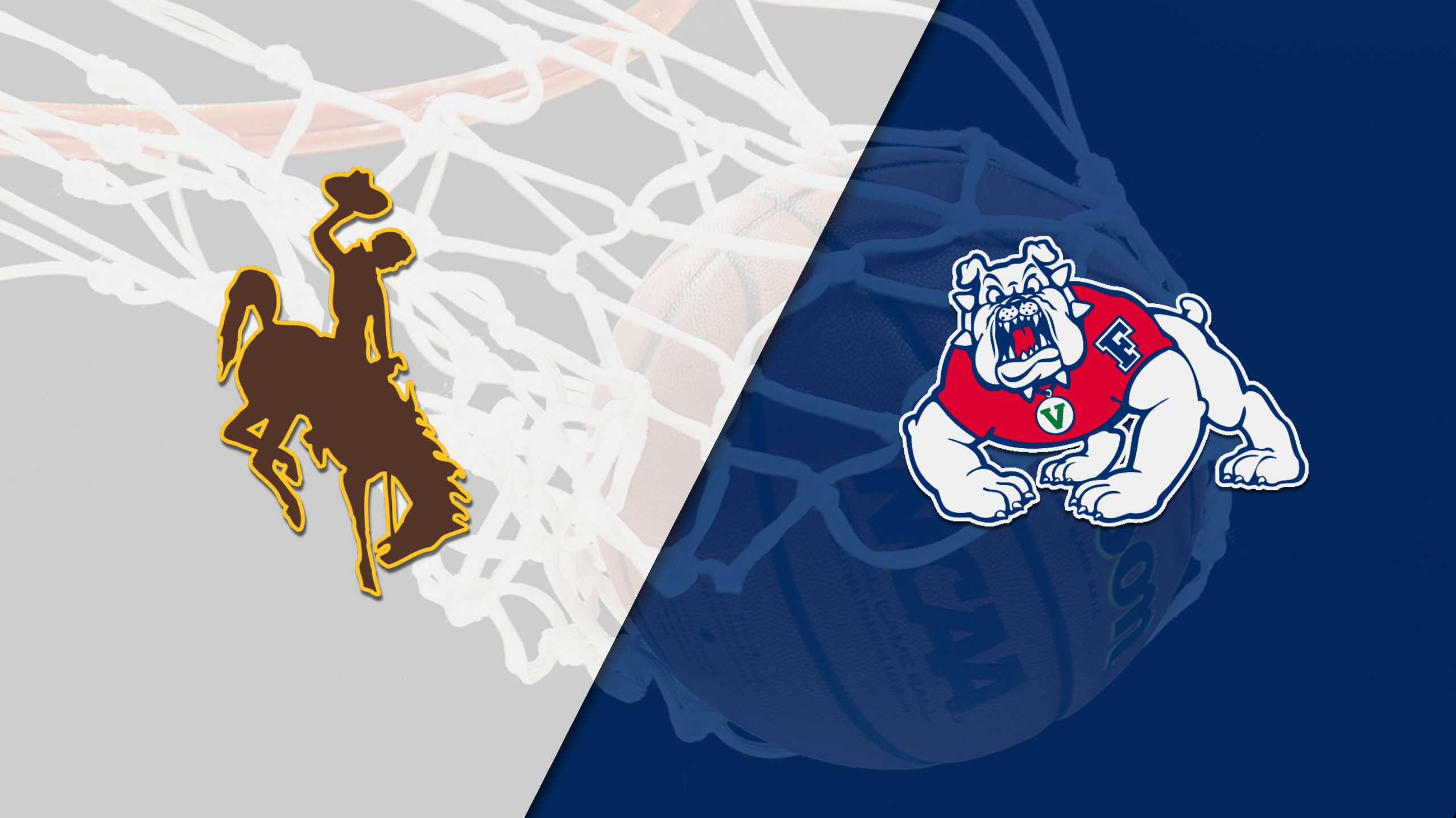 Wyoming vs. Fresno State (M Basketball)