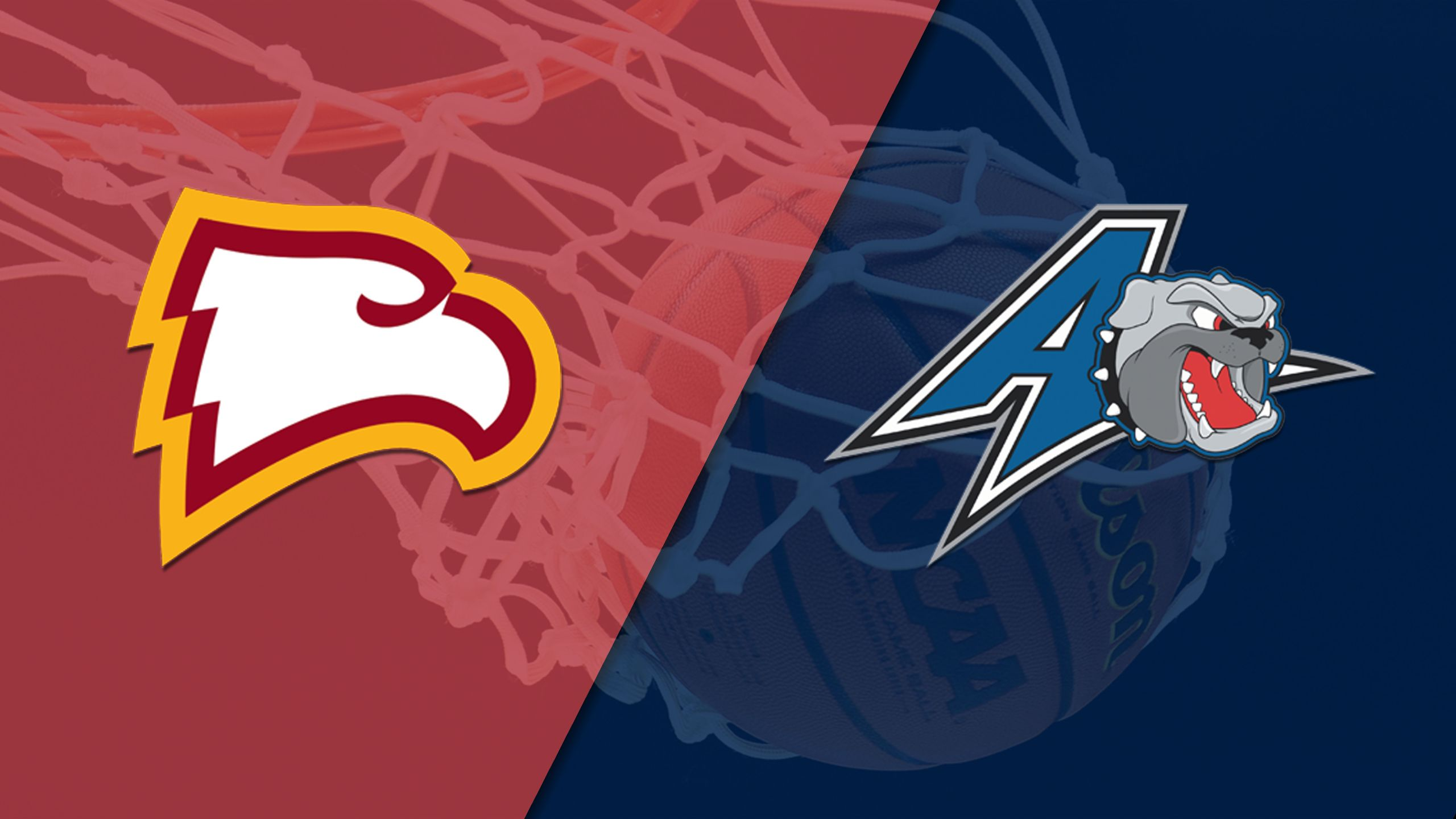 Winthrop vs. UNC Asheville (M Basketball)