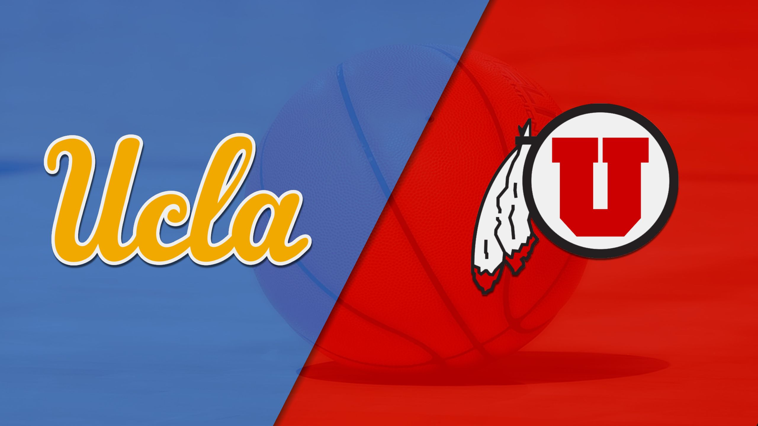 UCLA vs. Utah (M Basketball) (re-air)