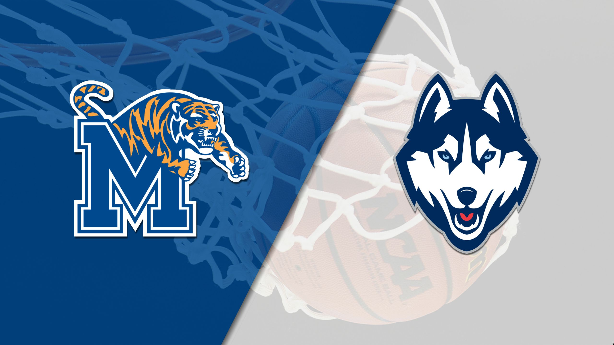 Memphis vs. Connecticut (M Basketball)