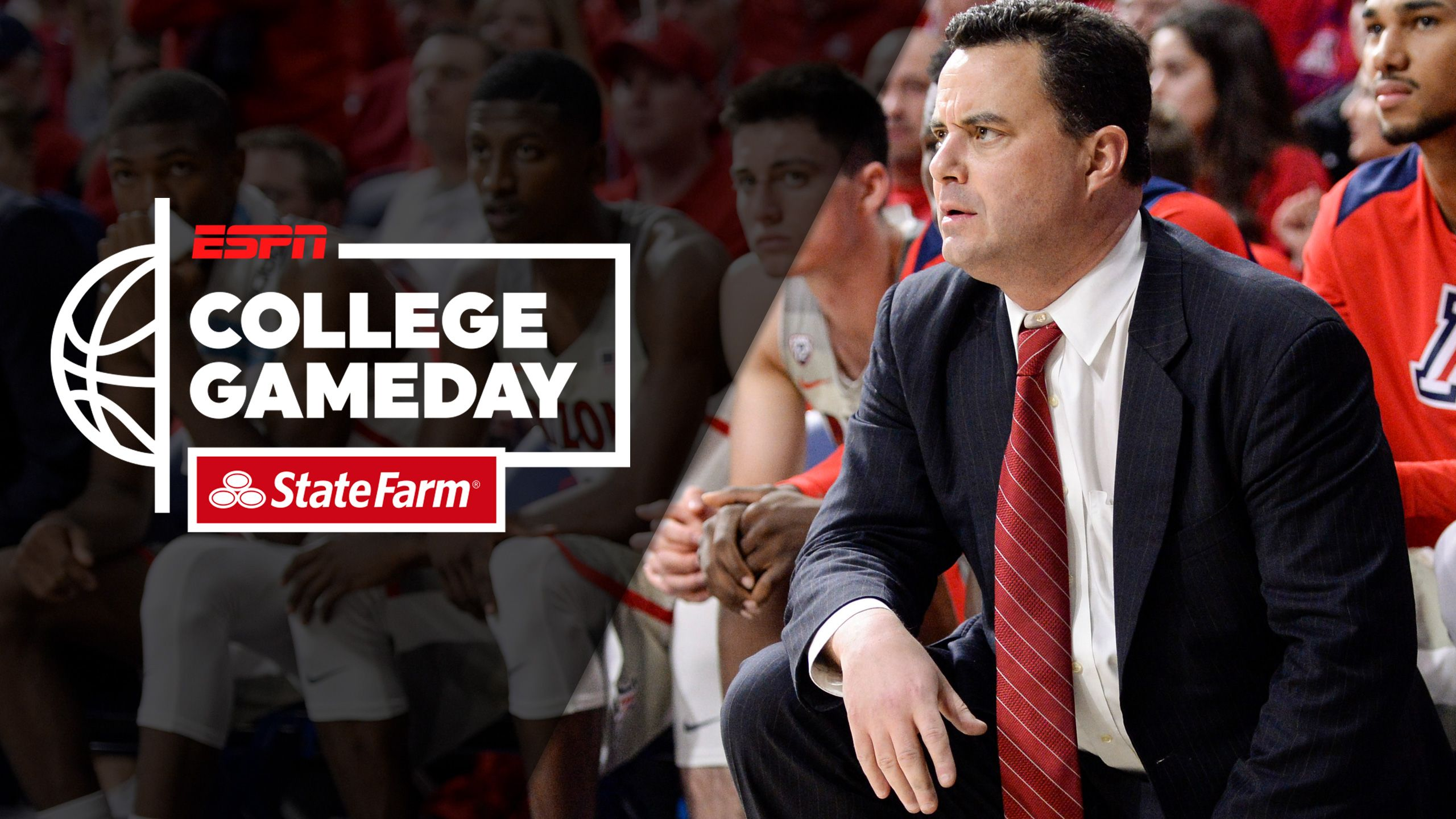 Sat, 2/24 - College GameDay Covered by State Farm